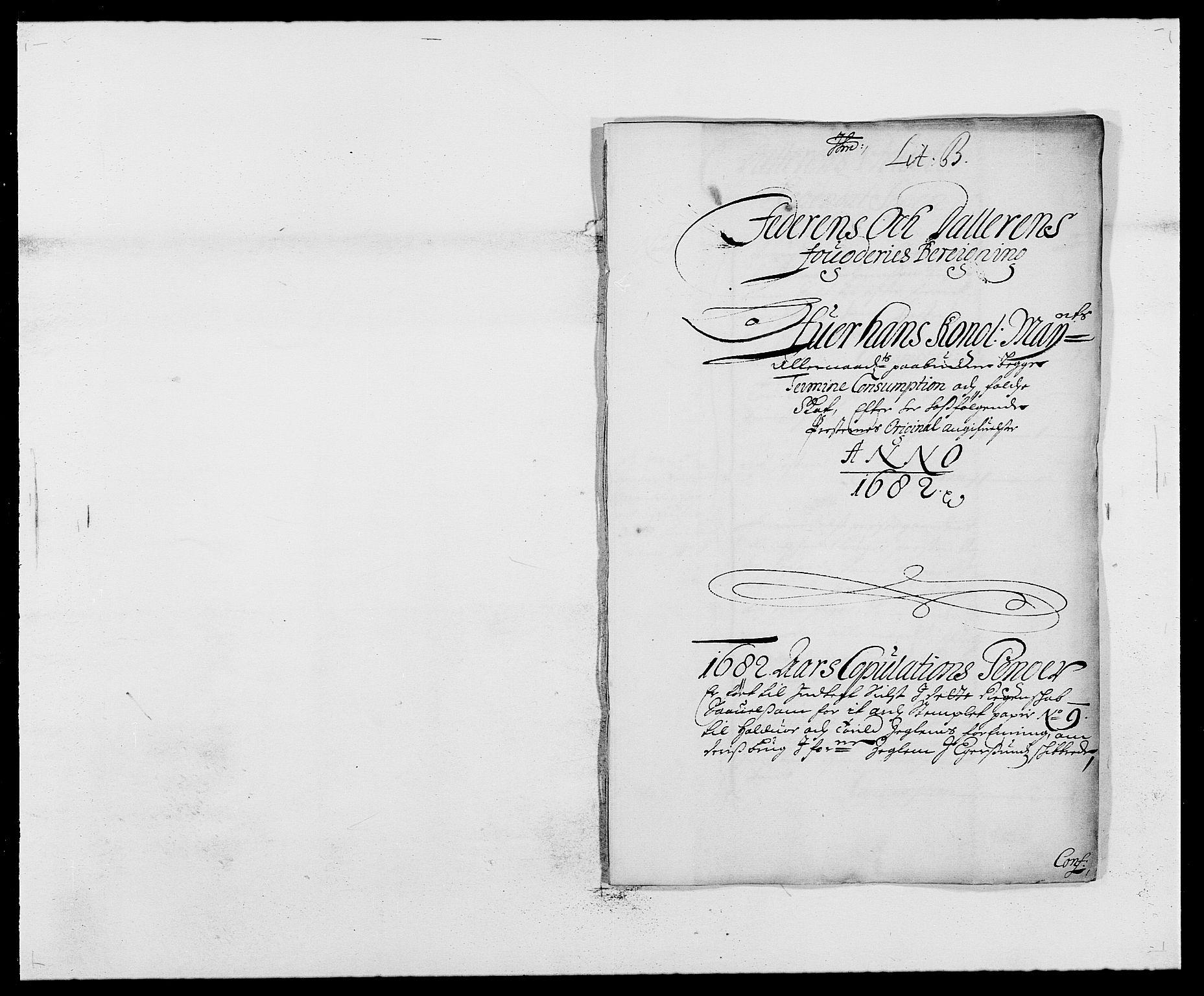 RA, Rentekammeret inntil 1814, Reviderte regnskaper, Fogderegnskap, R46/L2723: Fogderegnskap Jæren og Dalane, 1682-1684, s. 70