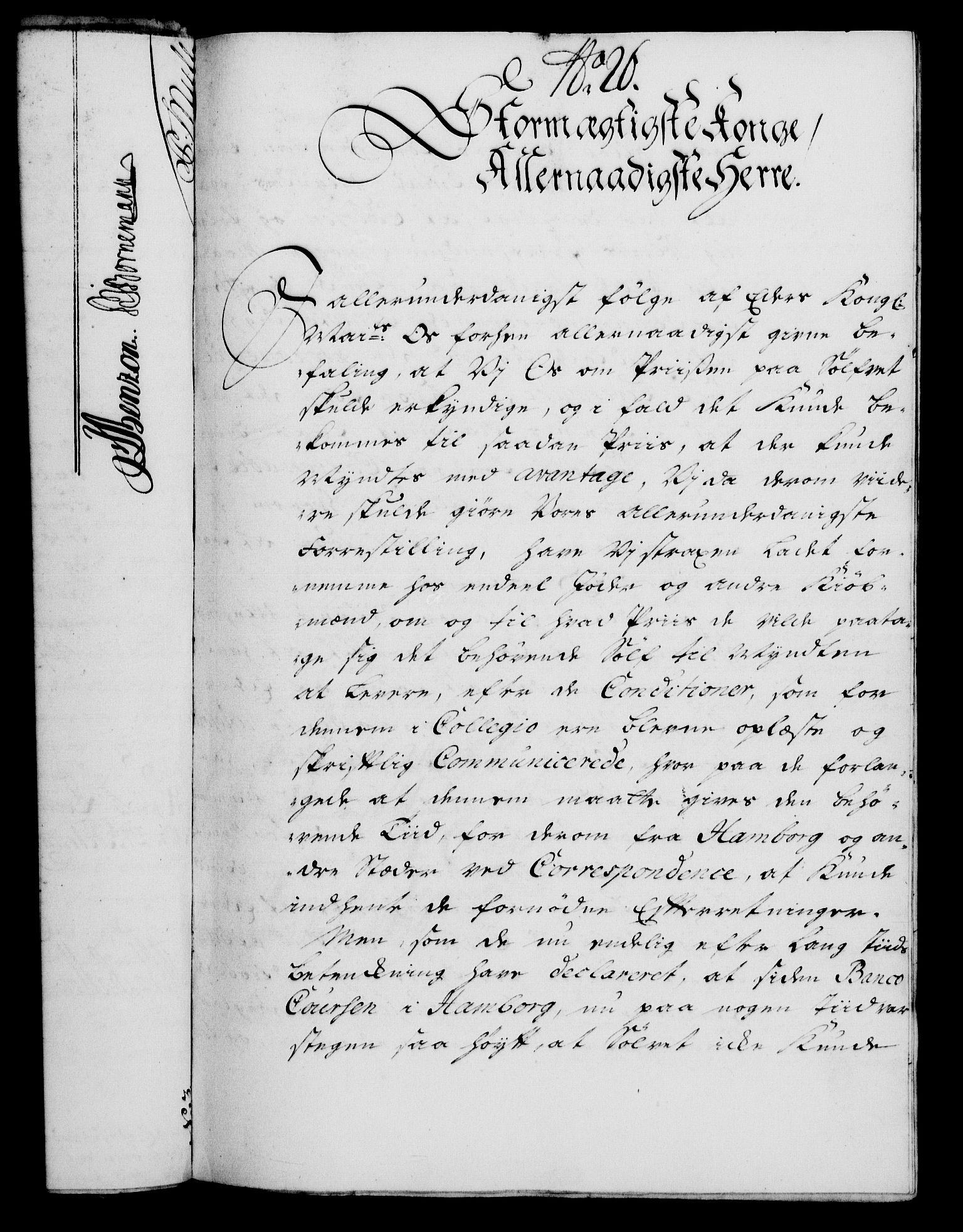 RA, Rentekammeret, Kammerkanselliet, G/Gf/Gfa/L0022: Norsk relasjons- og resolusjonsprotokoll (merket RK 52.22), 1739, s. 157