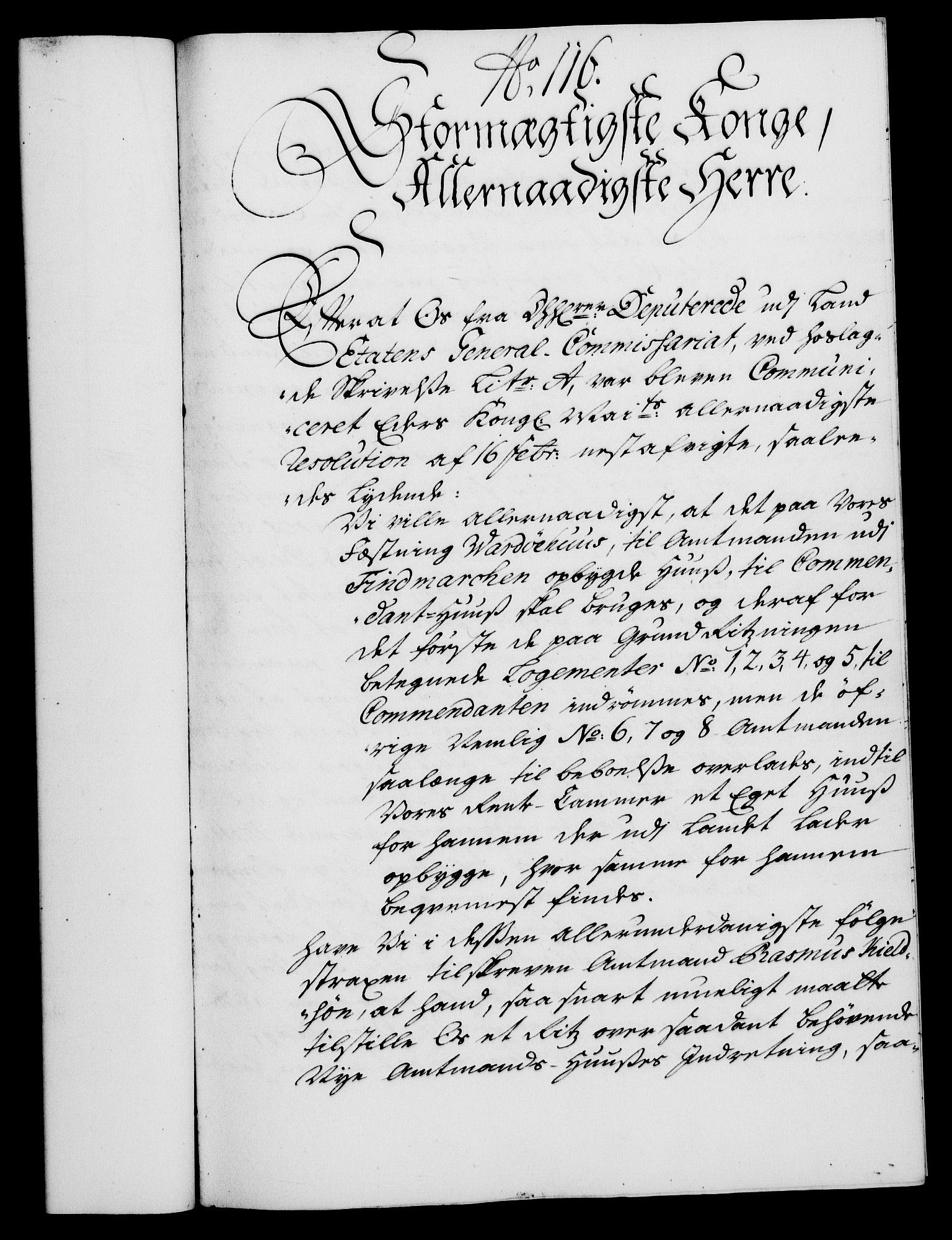 RA, Rentekammeret, Kammerkanselliet, G/Gf/Gfa/L0022: Norsk relasjons- og resolusjonsprotokoll (merket RK 52.22), 1739, s. 795