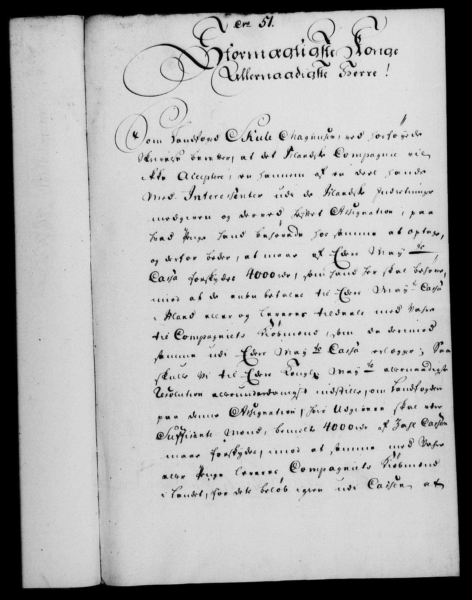 RA, Rentekammeret, Kammerkanselliet, G/Gf/Gfa/L0034: Norsk relasjons- og resolusjonsprotokoll (merket RK 52.34), 1752, s. 243