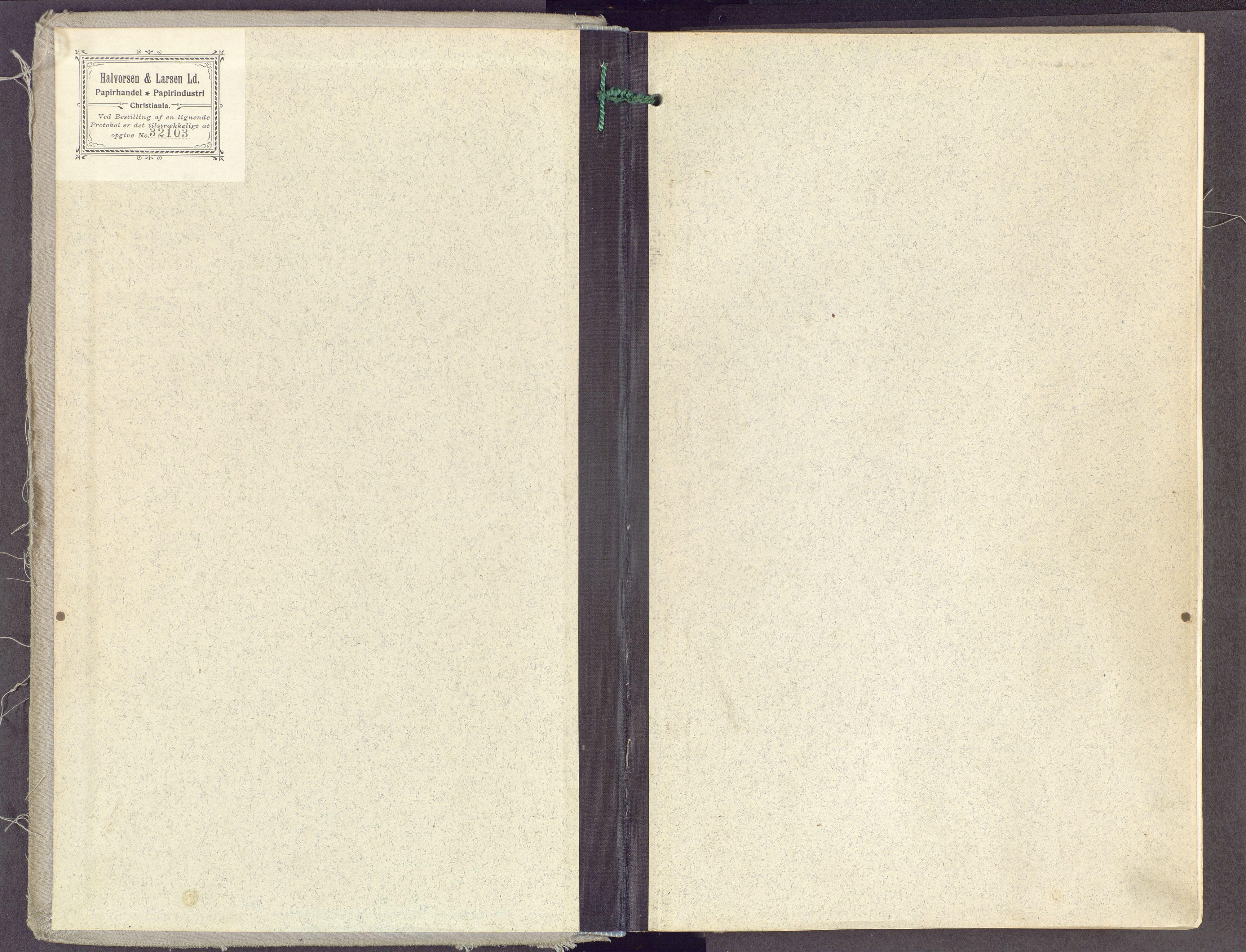 SAH, Gran prestekontor, Ministerialbok nr. 23, 1919-1938