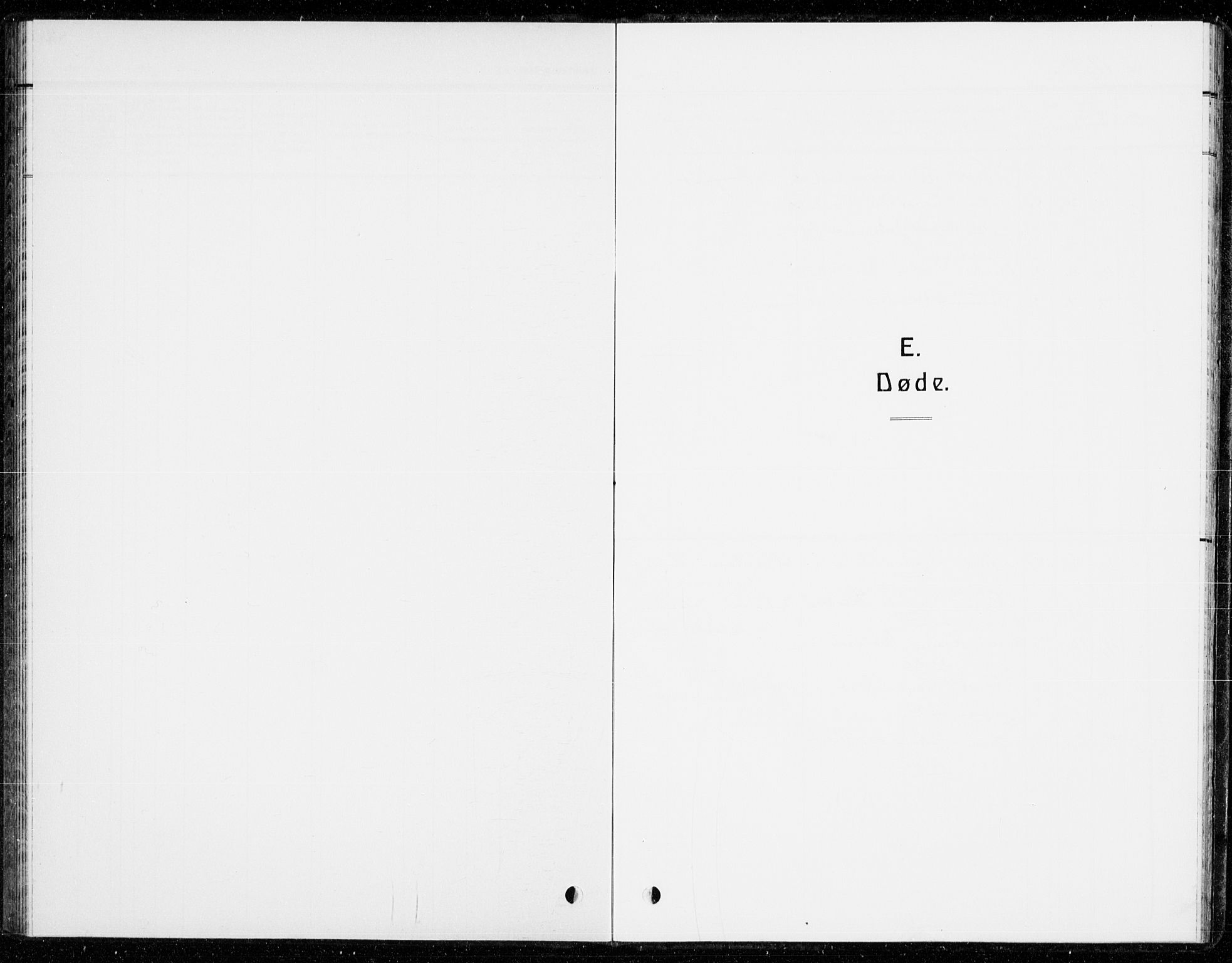 SAKO, Holla kirkebøker, G/Gb/L0003: Klokkerbok nr. II 3, 1914-1941