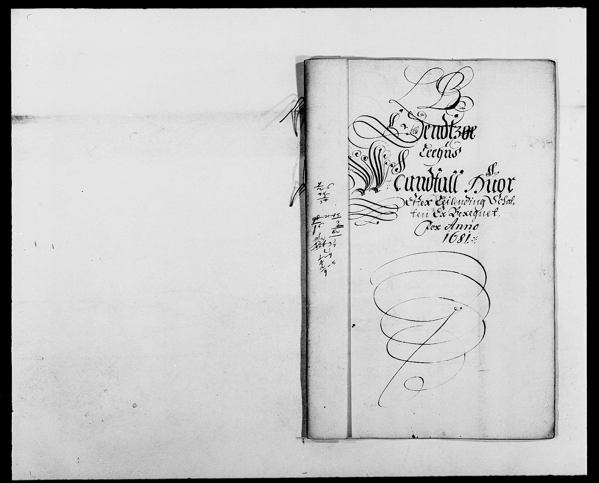 RA, Rentekammeret inntil 1814, Reviderte regnskaper, Fogderegnskap, R03/L0112: Fogderegnskap Onsøy, Tune, Veme og Åbygge fogderi, 1681-1683, s. 30