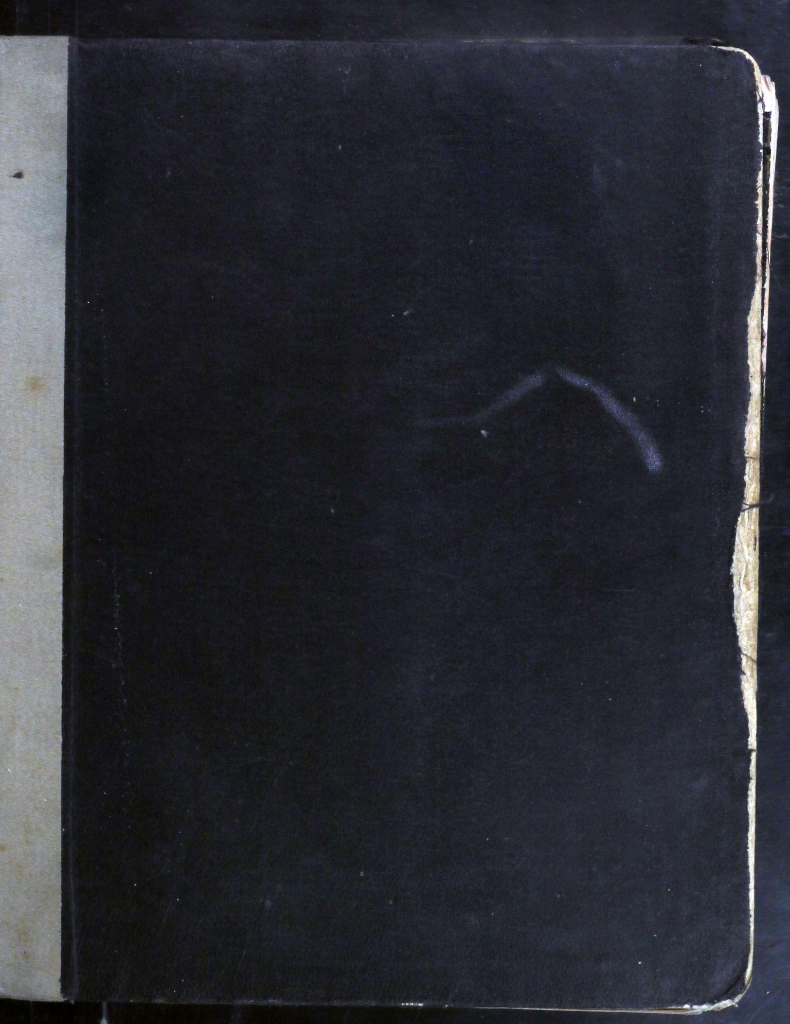 AIN, A/S Sulitjelma Gruber, B/Ba/L0028: Kopibok - Diverse adressater, 1908-1909