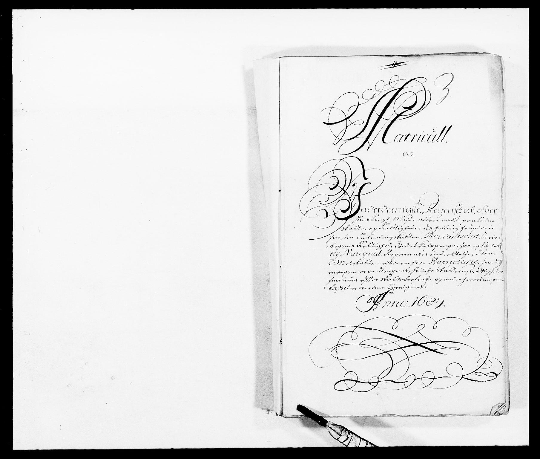RA, Rentekammeret inntil 1814, Reviderte regnskaper, Fogderegnskap, R09/L0434: Fogderegnskap Follo, 1687-1688, s. 17