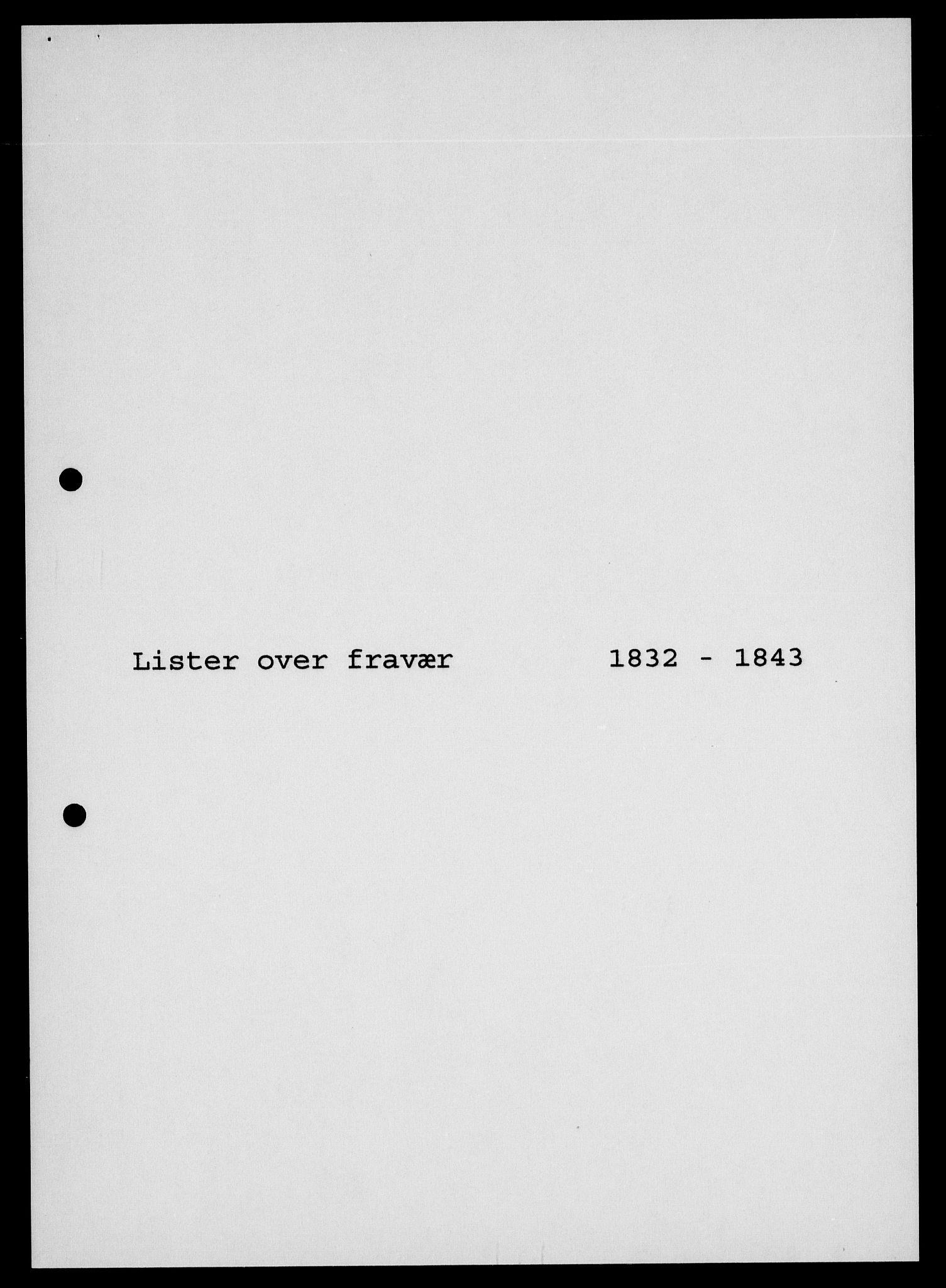 RA, Modums Blaafarveværk, G/Gi/L0381: --, 1823-1848, s. 236