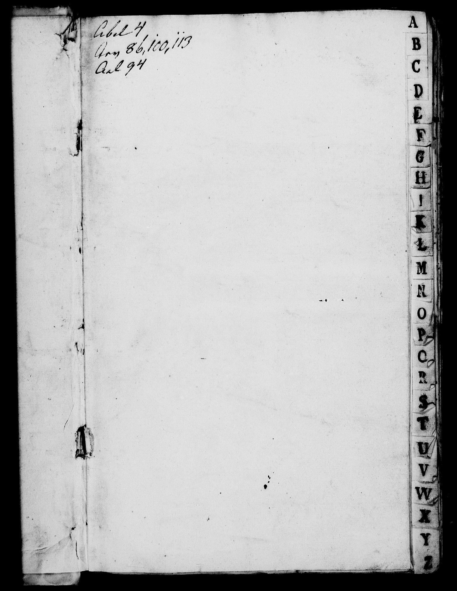 RA, Rentekammeret, Kammerkanselliet, G/Gf/Gfa/L0039: Norsk relasjons- og resolusjonsprotokoll (merket RK 52.39), 1757, s. 3