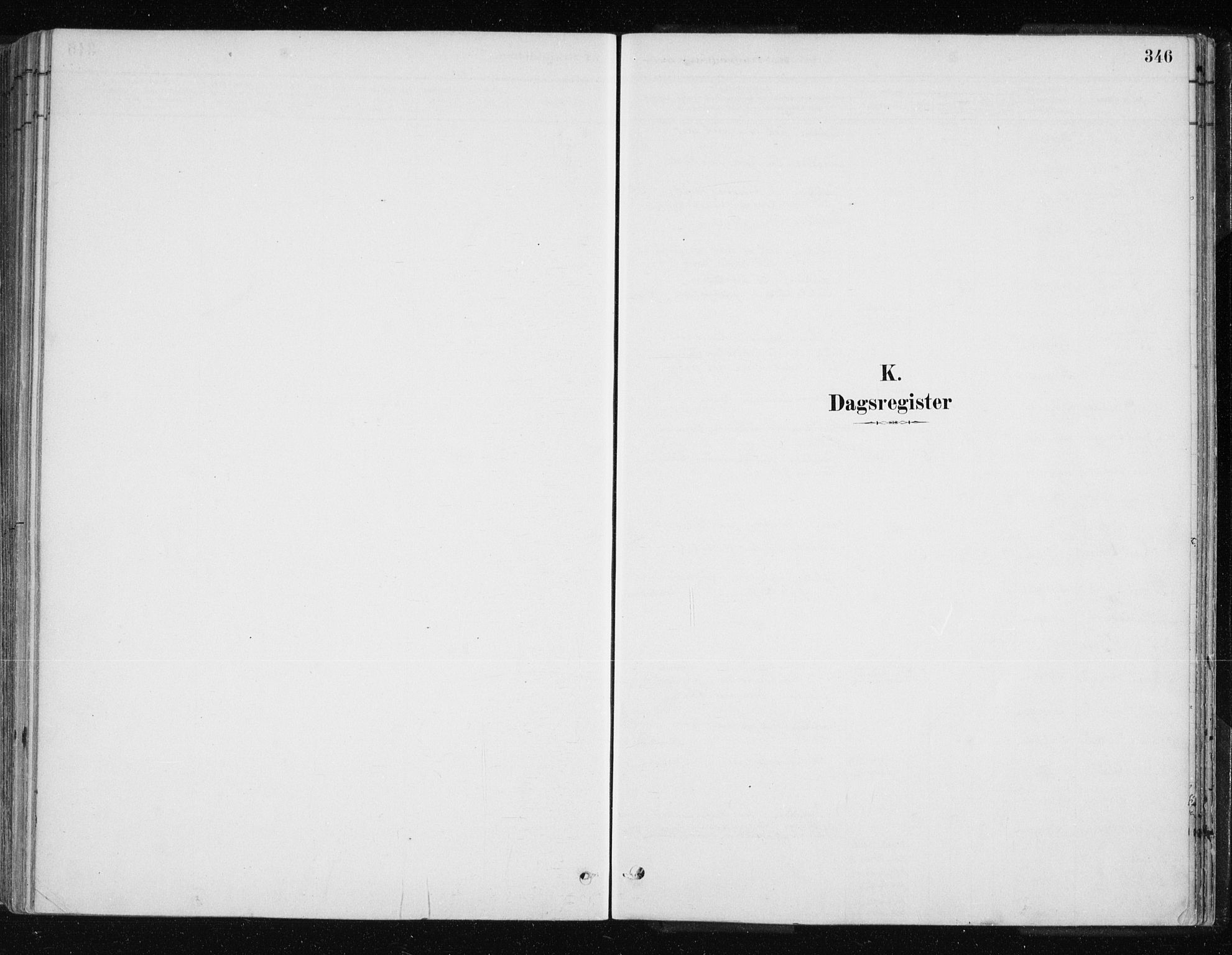 SATØ, Lyngen sokneprestembete, H/He/Hea/L0007kirke: Ministerialbok nr. 7, 1879-1890, s. 346