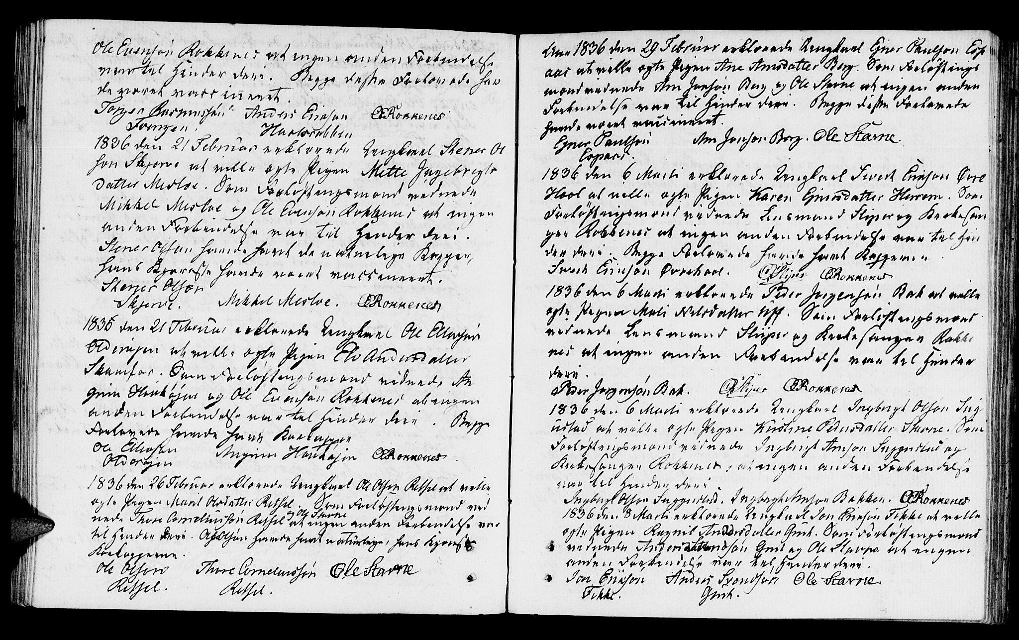 SAT, Ministerialprotokoller, klokkerbøker og fødselsregistre - Sør-Trøndelag, 672/L0858: Ministerialbok nr. 672A10, 1799-1852