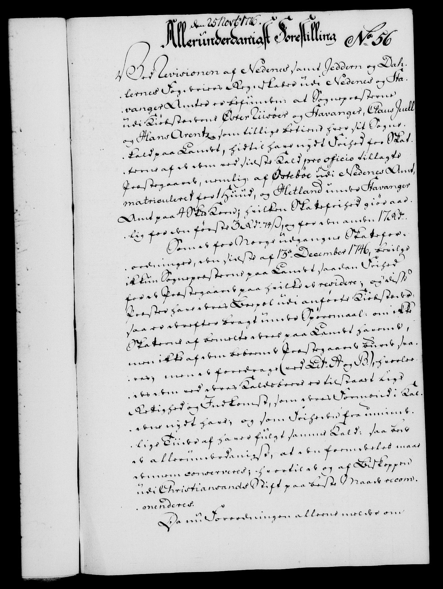 RA, Rentekammeret, Kammerkanselliet, G/Gf/Gfa/L0058: Norsk relasjons- og resolusjonsprotokoll (merket RK 52.58), 1776, s. 220