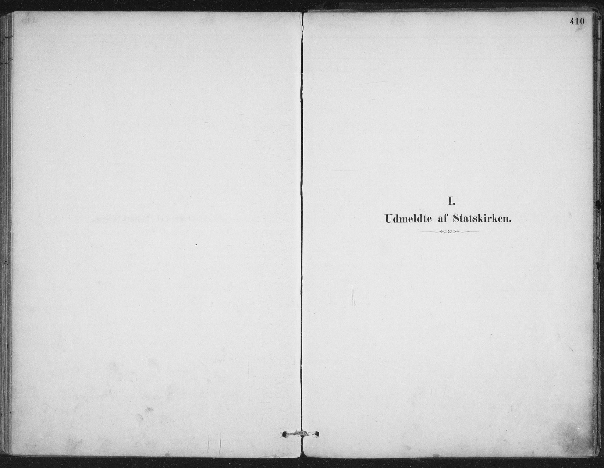 SAT, Ministerialprotokoller, klokkerbøker og fødselsregistre - Nordland, 888/L1244: Ministerialbok nr. 888A10, 1880-1890, s. 410