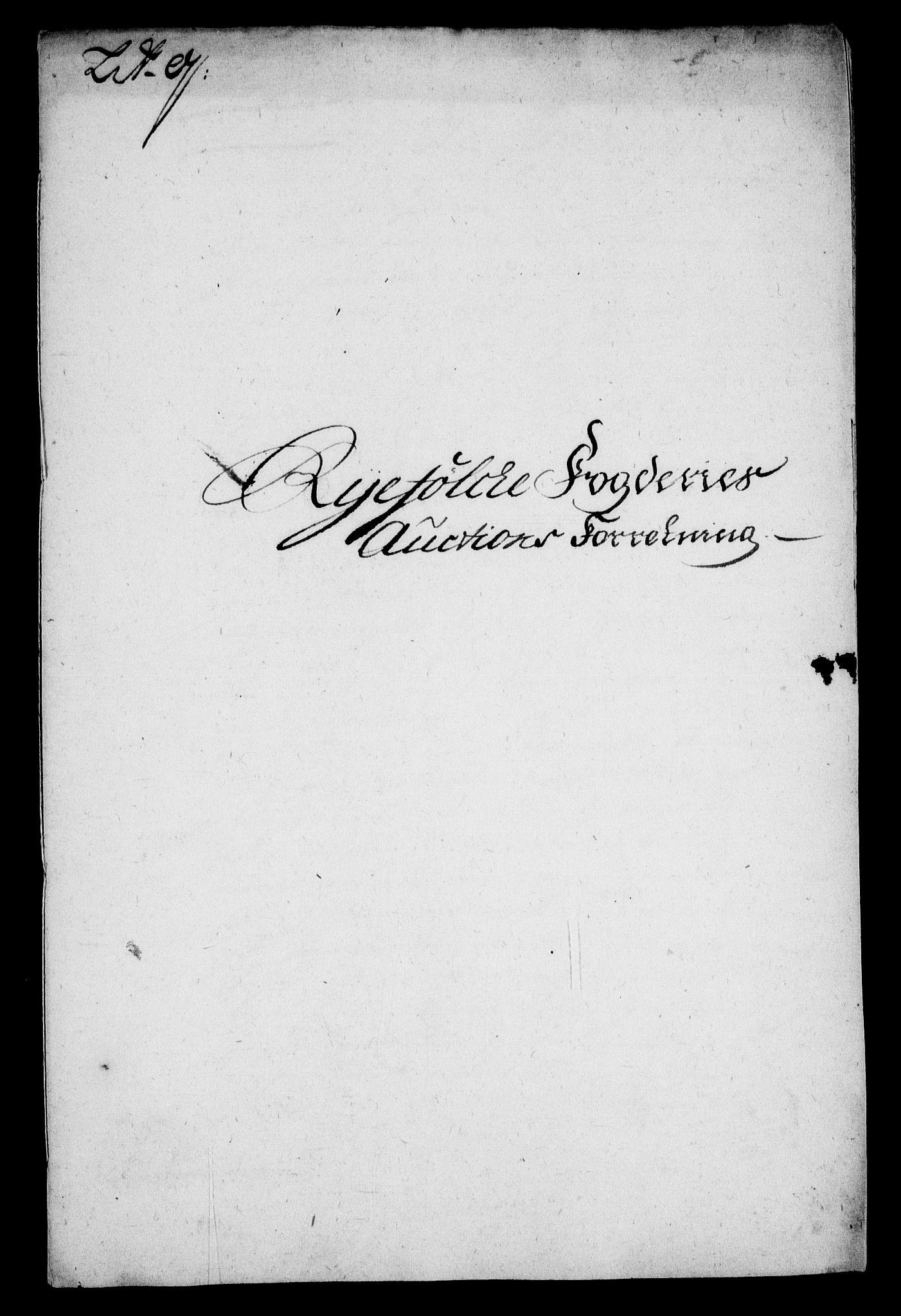 RA, Rentekammeret inntil 1814, Realistisk ordnet avdeling, On/L0005: [Jj 6]: Forskjellige dokumenter om Halsnøy klosters gods, 1697-1770, s. 455