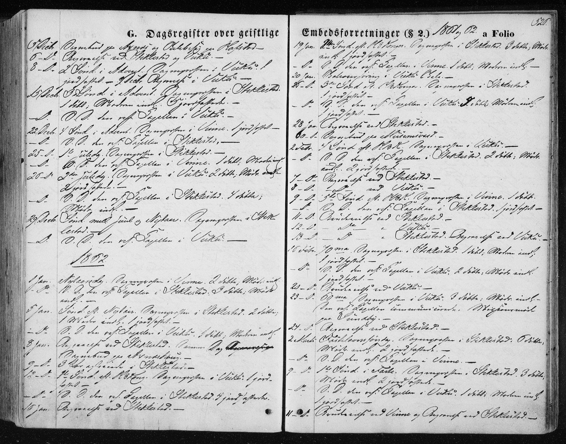 SAT, Ministerialprotokoller, klokkerbøker og fødselsregistre - Nord-Trøndelag, 723/L0241: Ministerialbok nr. 723A10, 1860-1869, s. 526