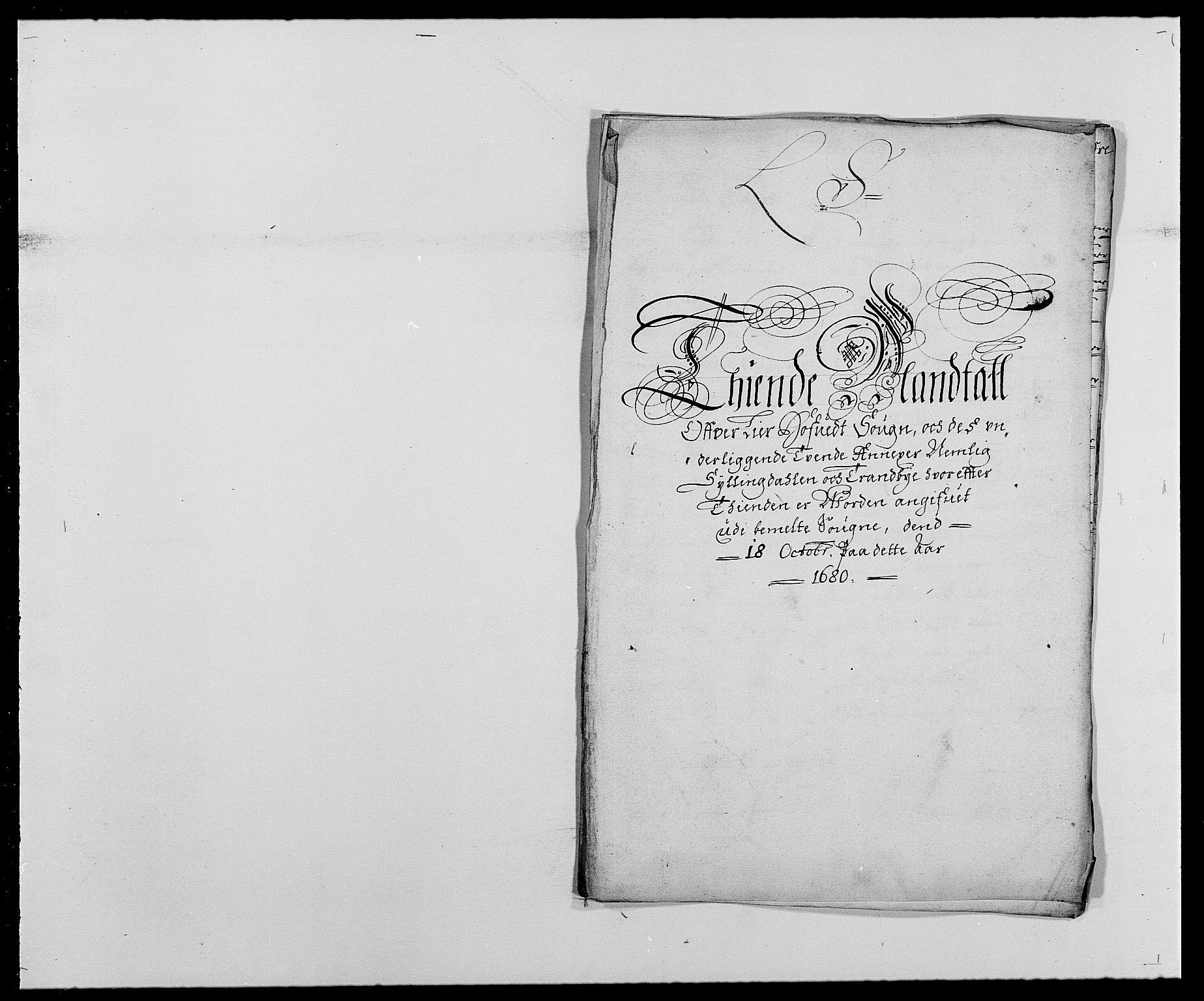 RA, Rentekammeret inntil 1814, Reviderte regnskaper, Fogderegnskap, R27/L1686: Fogderegnskap Lier, 1678-1686, s. 225