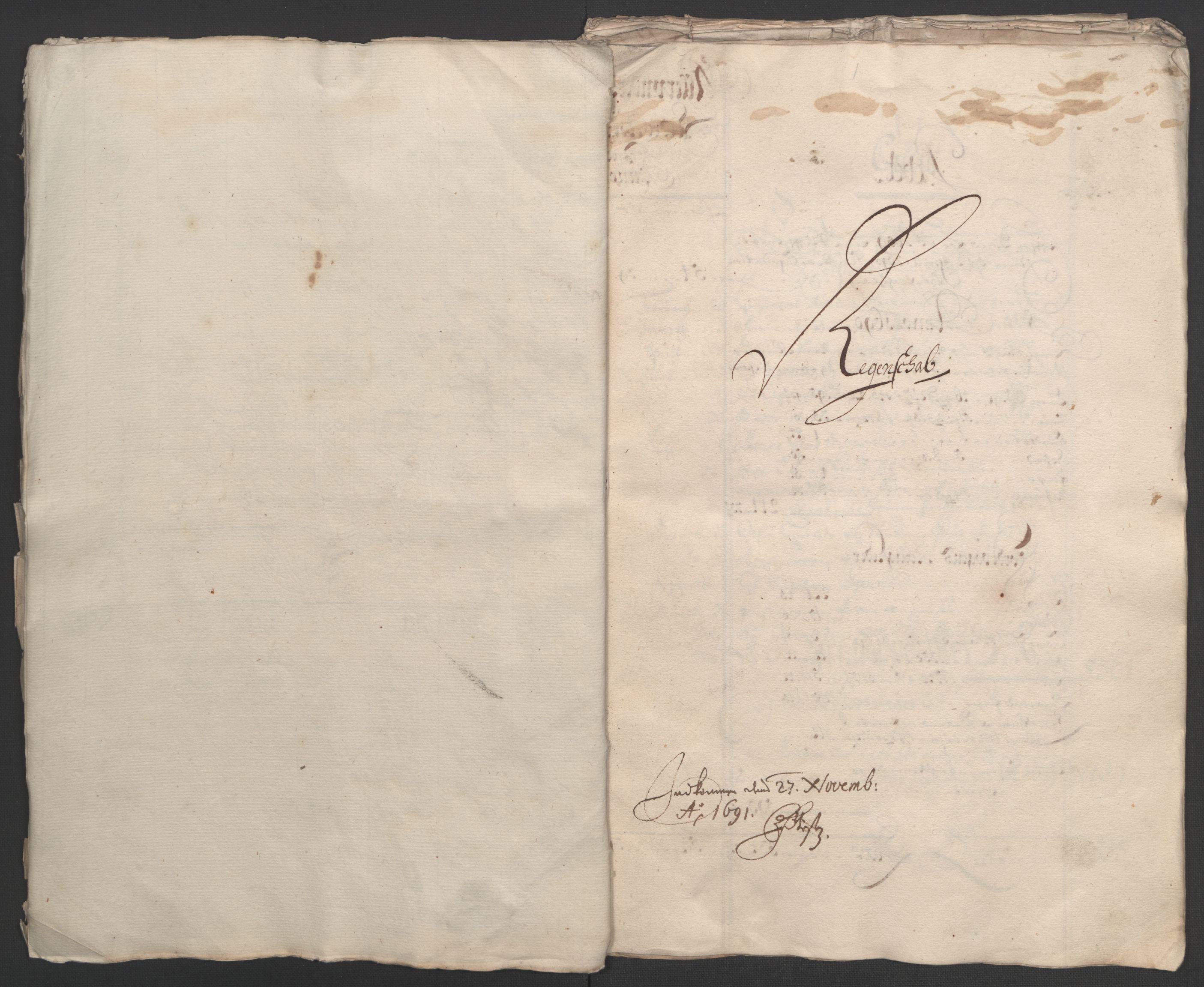 RA, Rentekammeret inntil 1814, Reviderte regnskaper, Fogderegnskap, R11/L0576: Fogderegnskap Nedre Romerike, 1682-1691, s. 15