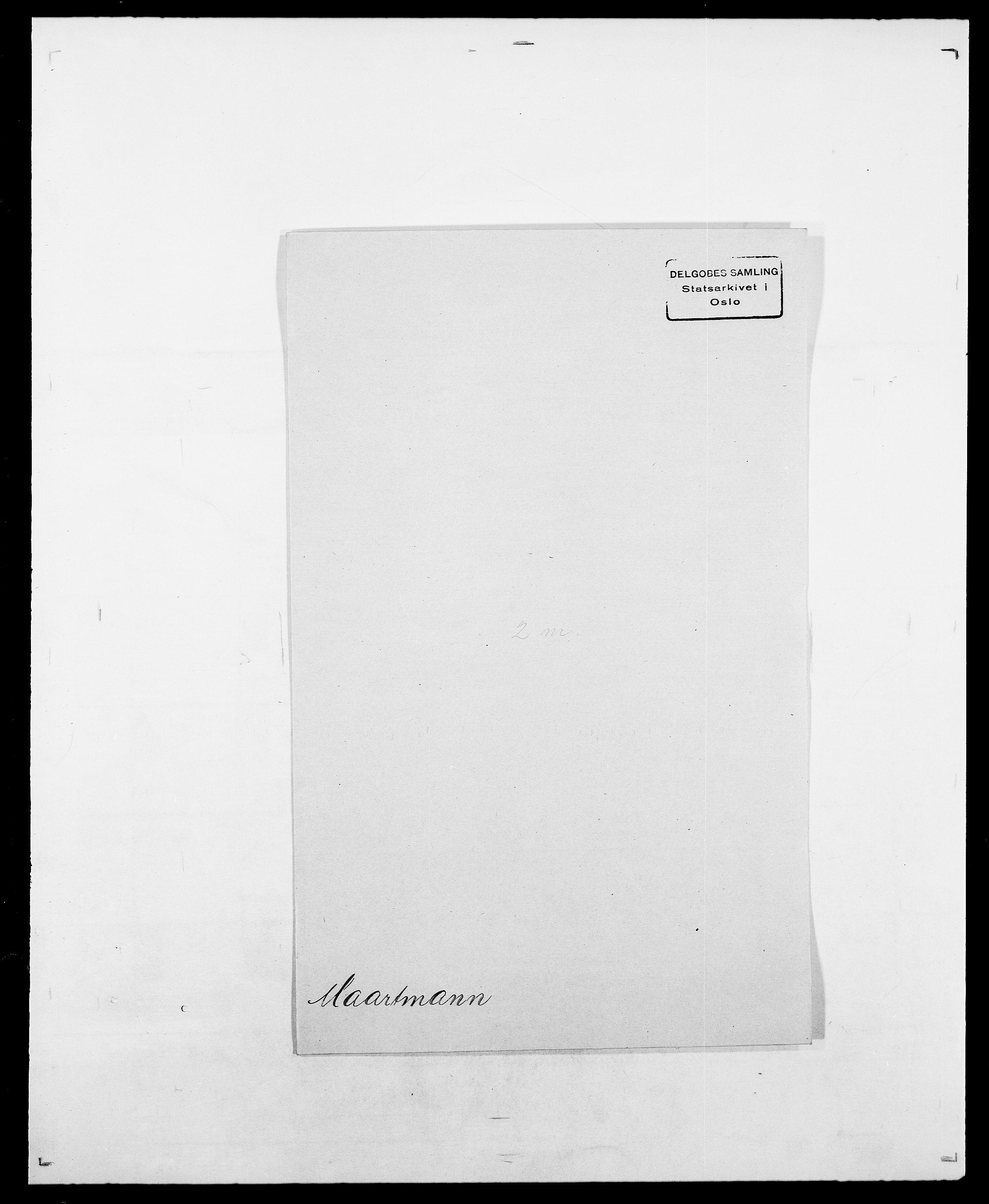 SAO, Delgobe, Charles Antoine - samling, D/Da/L0025: Løberg - Mazar, s. 166