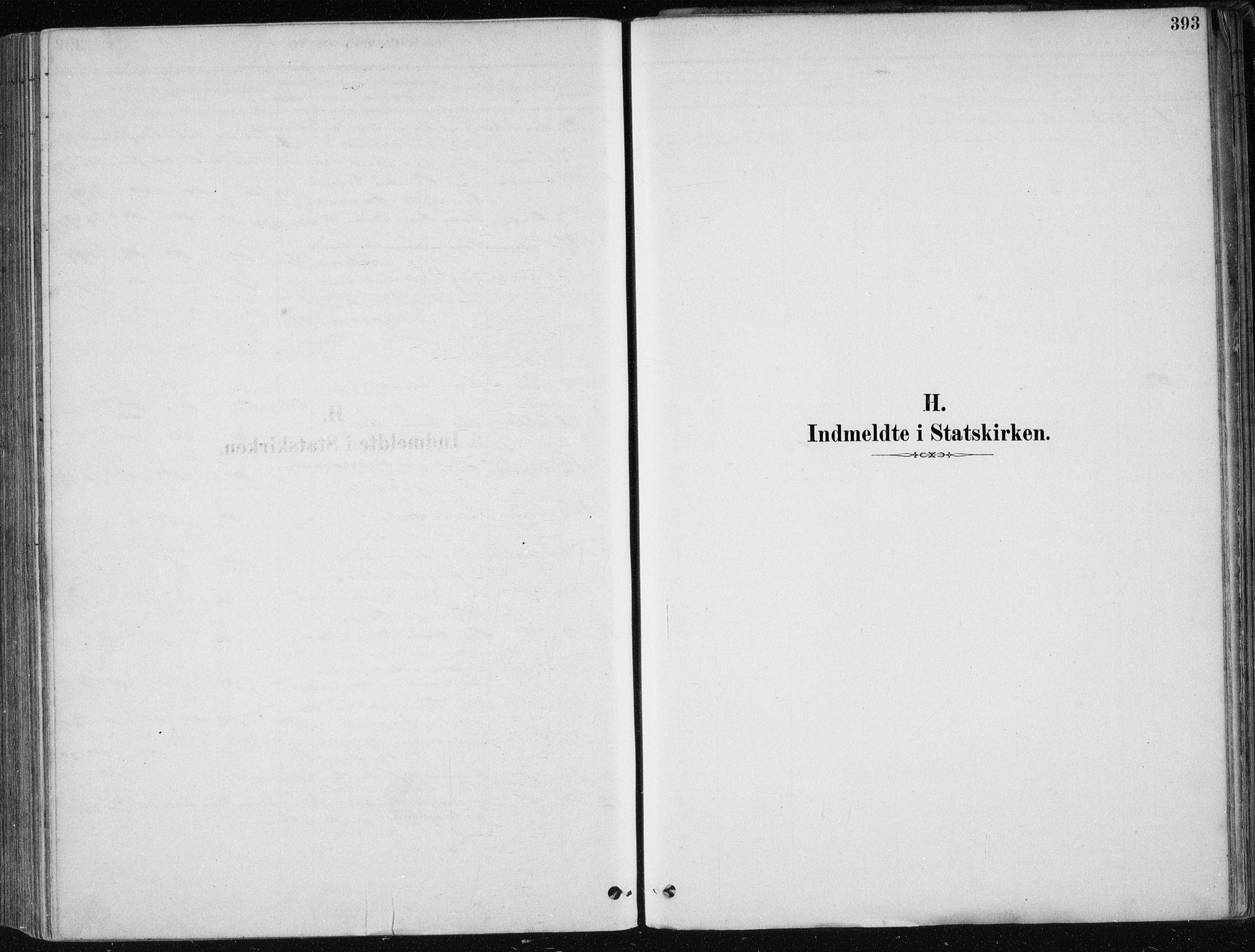SAB, Fjell sokneprestembete, H/Haa: Ministerialbok nr. A  8, 1878-1898, s. 393