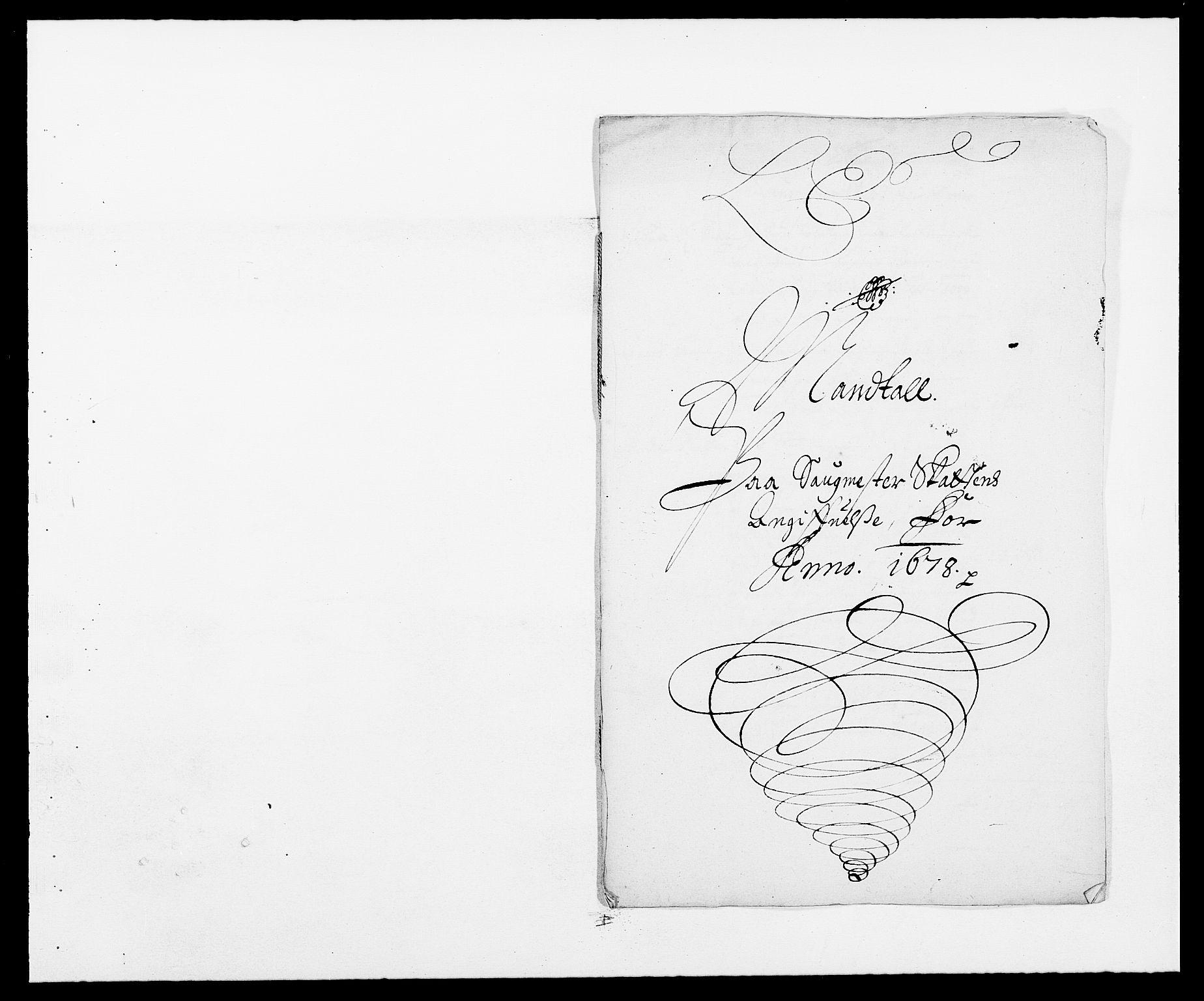 RA, Rentekammeret inntil 1814, Reviderte regnskaper, Fogderegnskap, R08/L0416: Fogderegnskap Aker, 1678-1681, s. 265