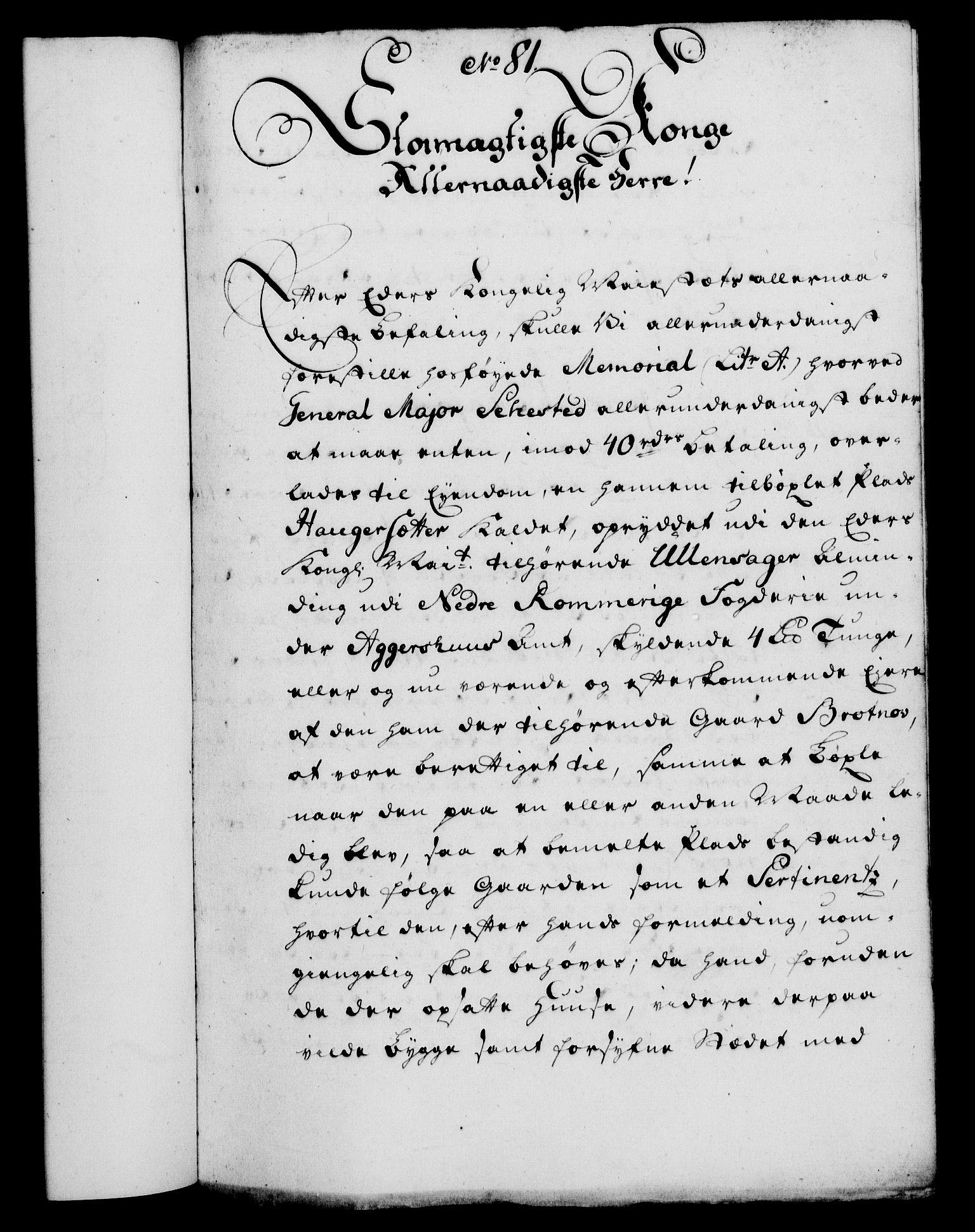 RA, Rentekammeret, Kammerkanselliet, G/Gf/Gfa/L0037: Norsk relasjons- og resolusjonsprotokoll (merket RK 52.37), 1755, s. 443