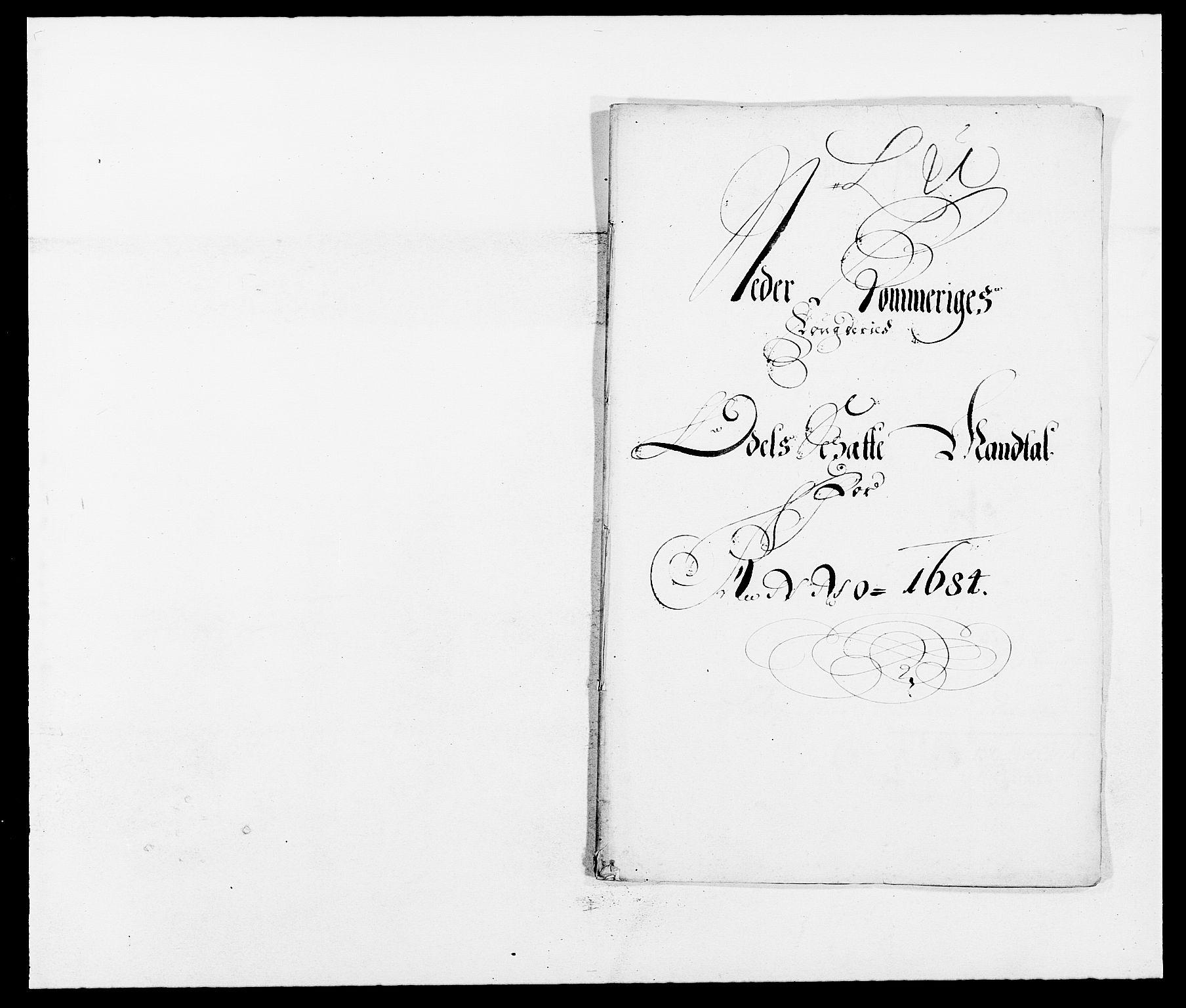 RA, Rentekammeret inntil 1814, Reviderte regnskaper, Fogderegnskap, R11/L0571: Fogderegnskap Nedre Romerike, 1683-1685, s. 208