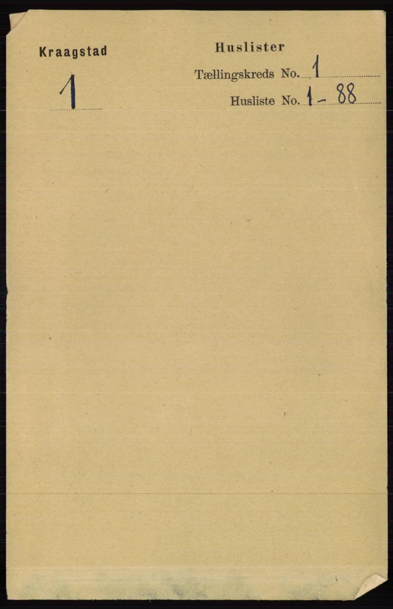 RA, Folketelling 1891 for 0212 Kråkstad herred, 1891, s. 21