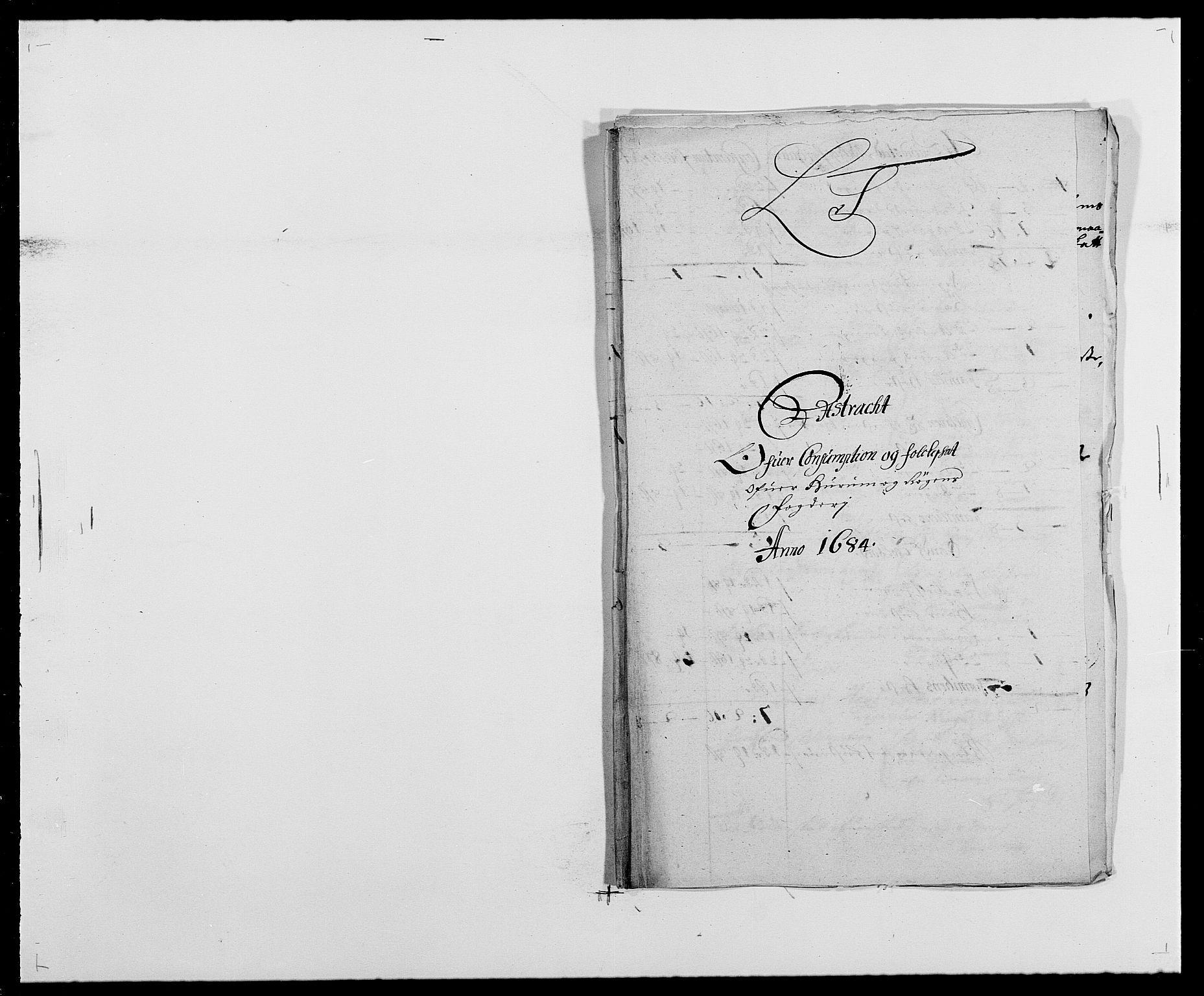 RA, Rentekammeret inntil 1814, Reviderte regnskaper, Fogderegnskap, R29/L1692: Fogderegnskap Hurum og Røyken, 1682-1687, s. 211