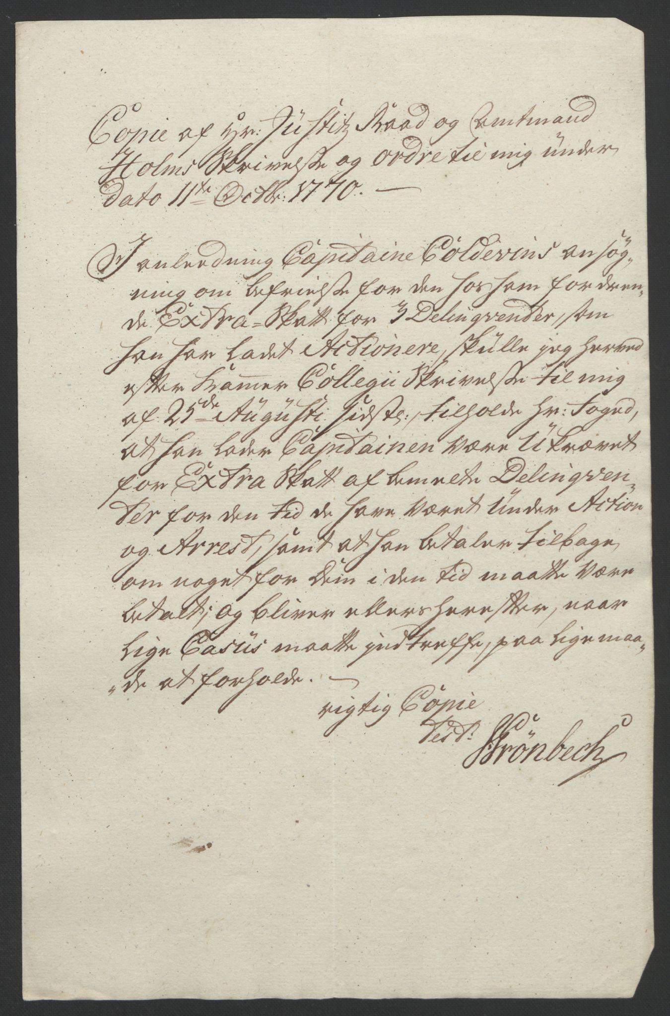 RA, Rentekammeret inntil 1814, Reviderte regnskaper, Fogderegnskap, R65/L4573: Ekstraskatten Helgeland, 1762-1772, s. 293