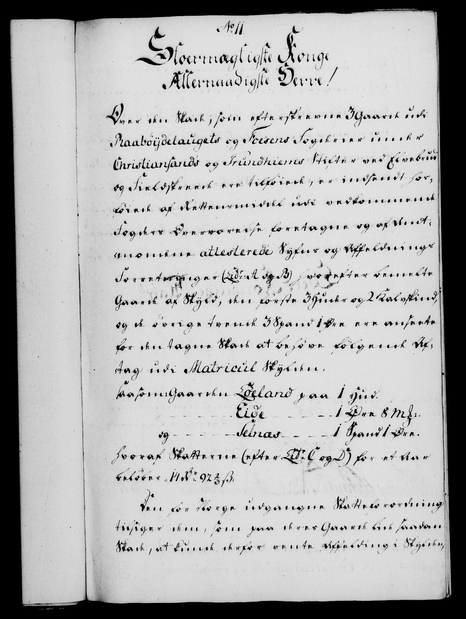 RA, Rentekammeret, Kammerkanselliet, G/Gf/Gfa/L0050: Norsk relasjons- og resolusjonsprotokoll (merket RK 52.50), 1768, s. 65