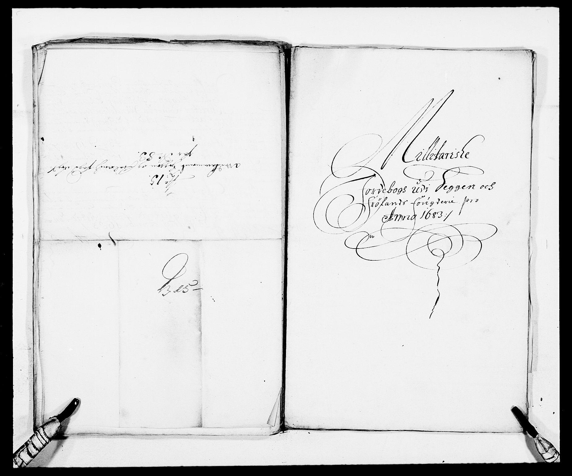 RA, Rentekammeret inntil 1814, Reviderte regnskaper, Fogderegnskap, R06/L0281: Fogderegnskap Heggen og Frøland, 1678-1686, s. 208