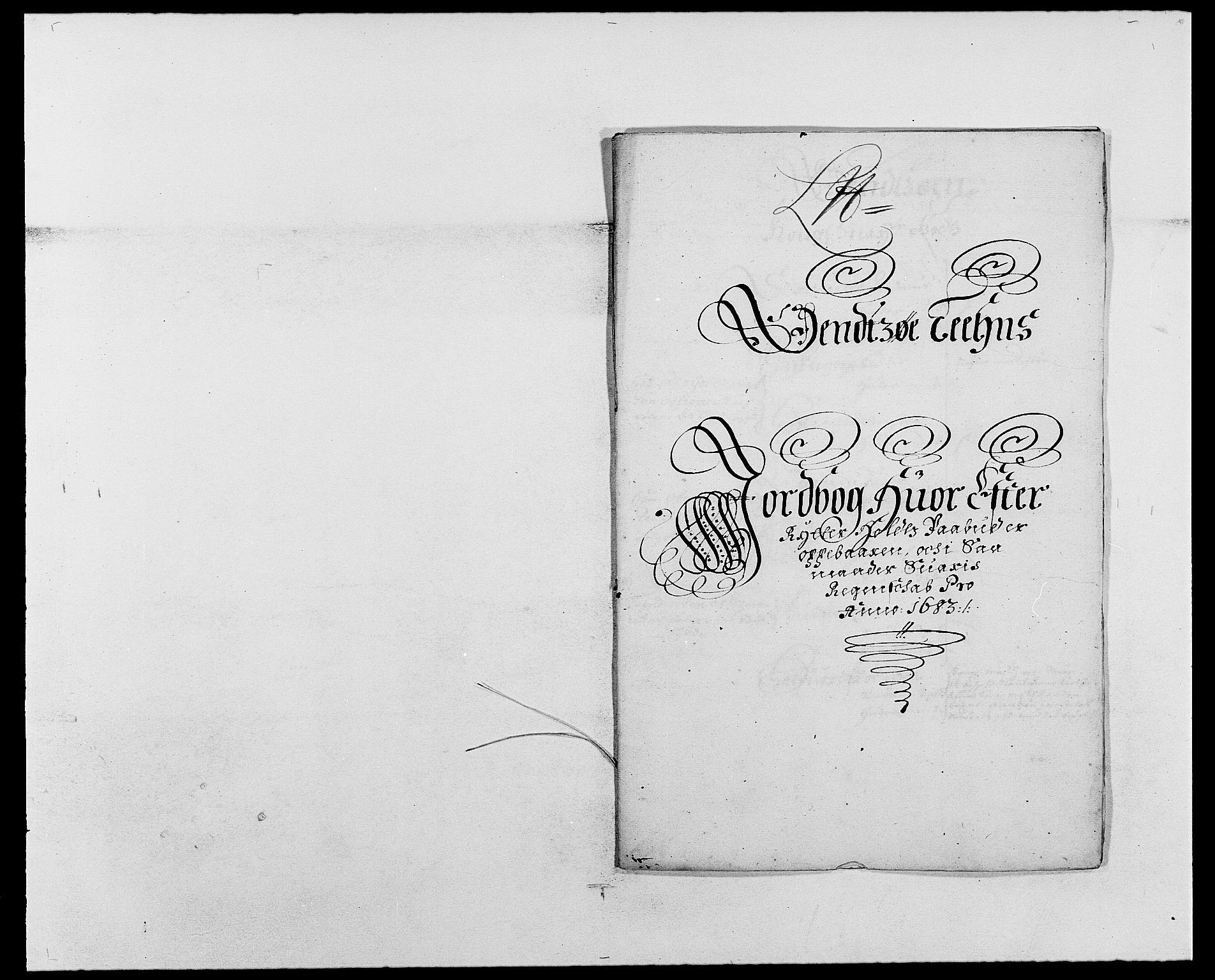 RA, Rentekammeret inntil 1814, Reviderte regnskaper, Fogderegnskap, R03/L0112: Fogderegnskap Onsøy, Tune, Veme og Åbygge fogderi, 1681-1683, s. 276