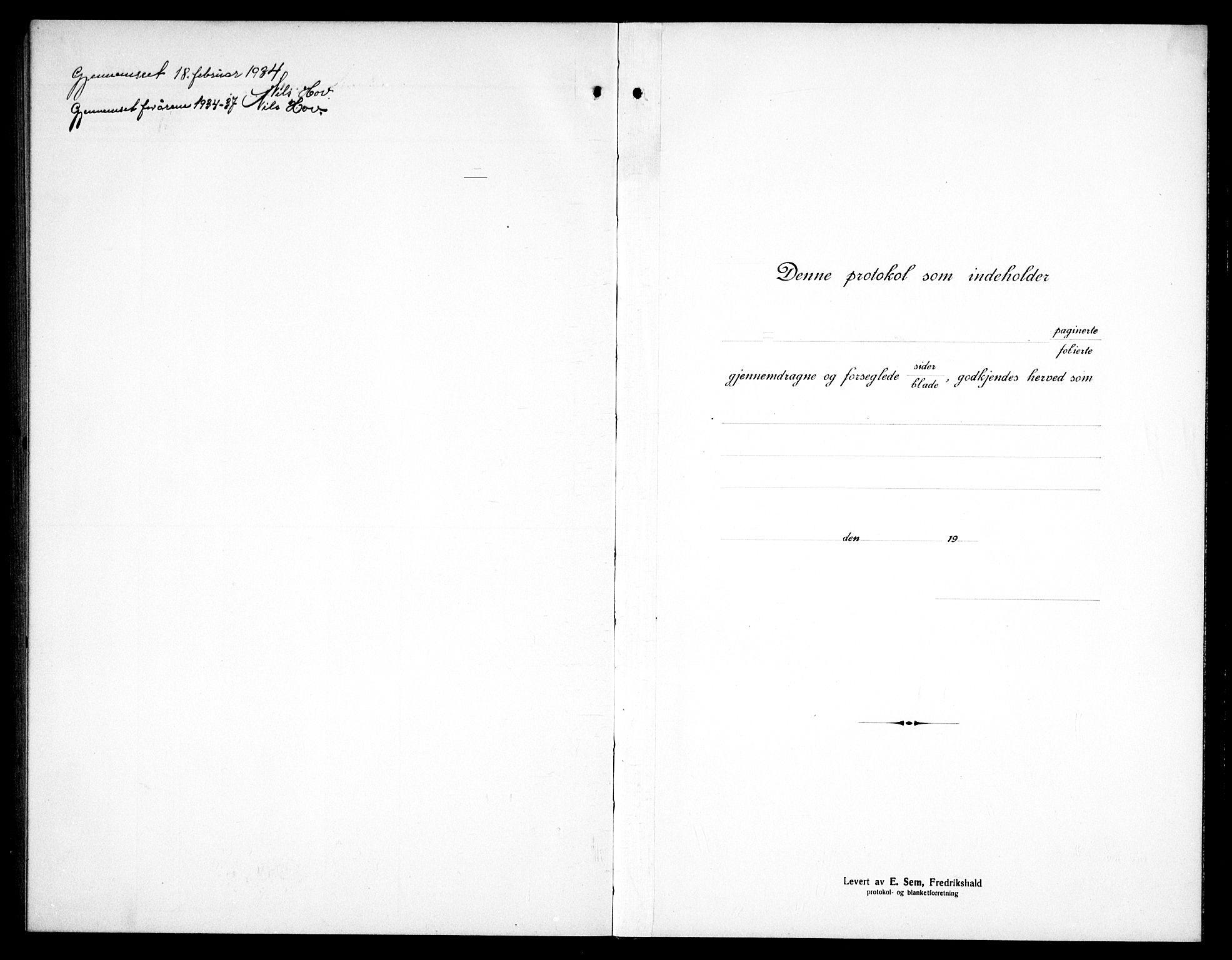 SAT, Ministerialprotokoller, klokkerbøker og fødselsregistre - Sør-Trøndelag, 656/L0696: Klokkerbok nr. 656C02, 1921-1937
