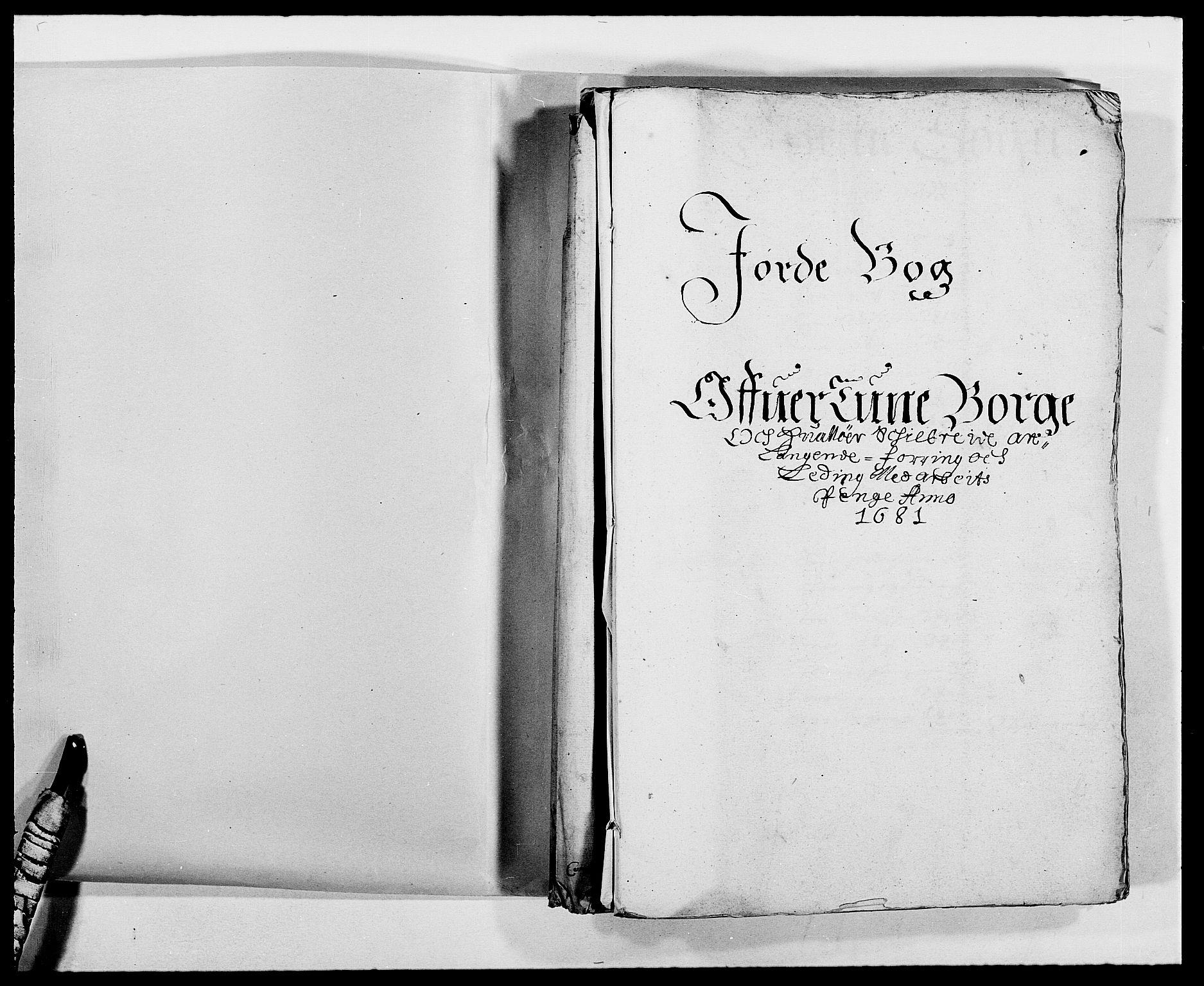 RA, Rentekammeret inntil 1814, Reviderte regnskaper, Fogderegnskap, R03/L0114: Fogderegnskap Onsøy, Tune, Veme og Åbygge fogderi, 1678-1683, s. 2