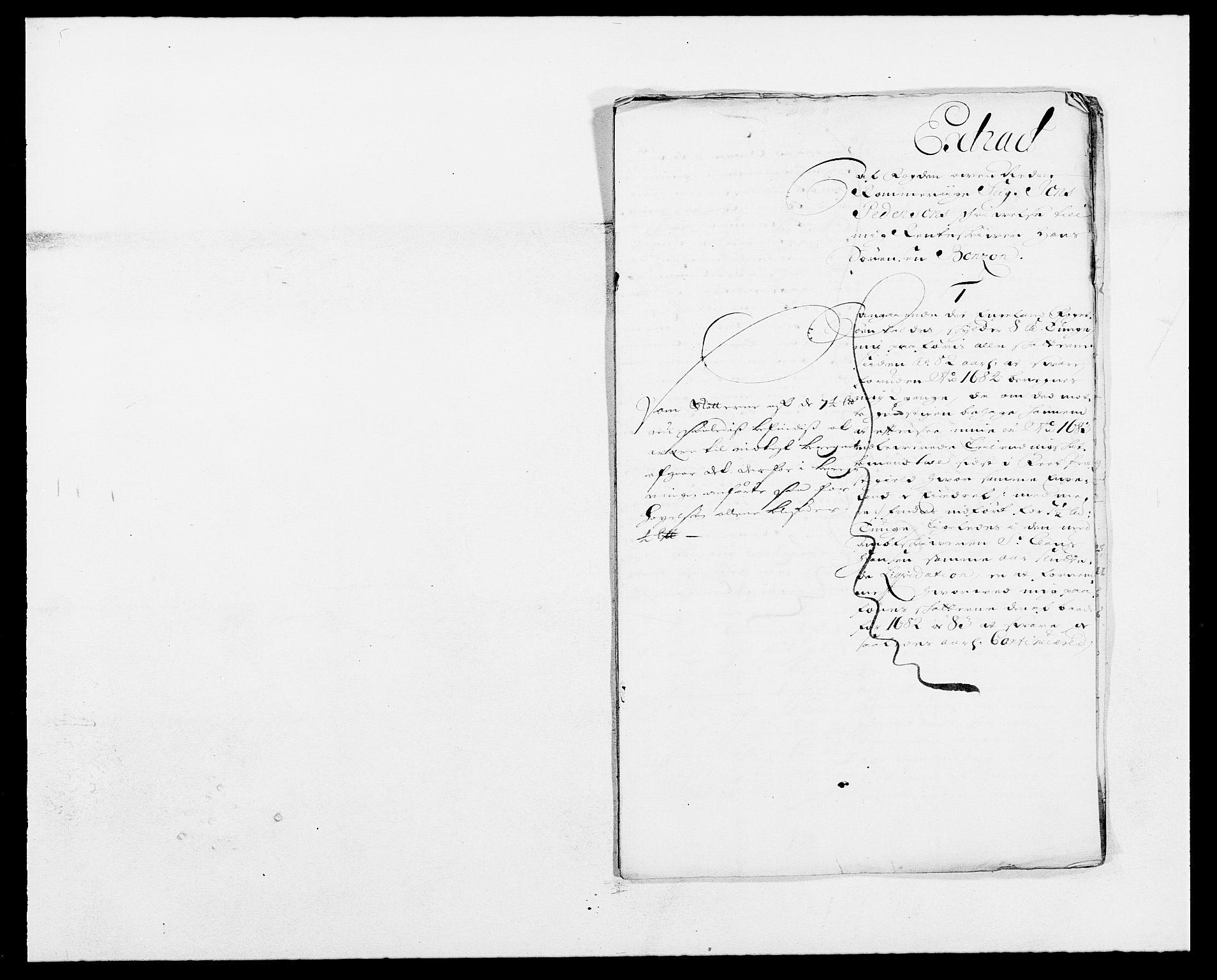 RA, Rentekammeret inntil 1814, Reviderte regnskaper, Fogderegnskap, R11/L0573: Fogderegnskap Nedre Romerike, 1679-1688, s. 145