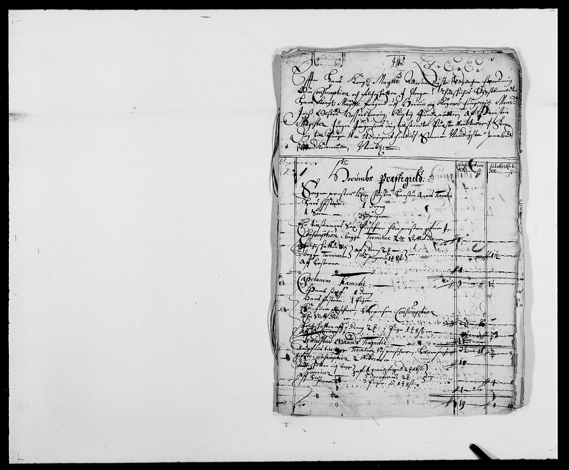 RA, Rentekammeret inntil 1814, Reviderte regnskaper, Fogderegnskap, R29/L1691: Fogderegnskap Hurum og Røyken, 1678-1681, s. 407