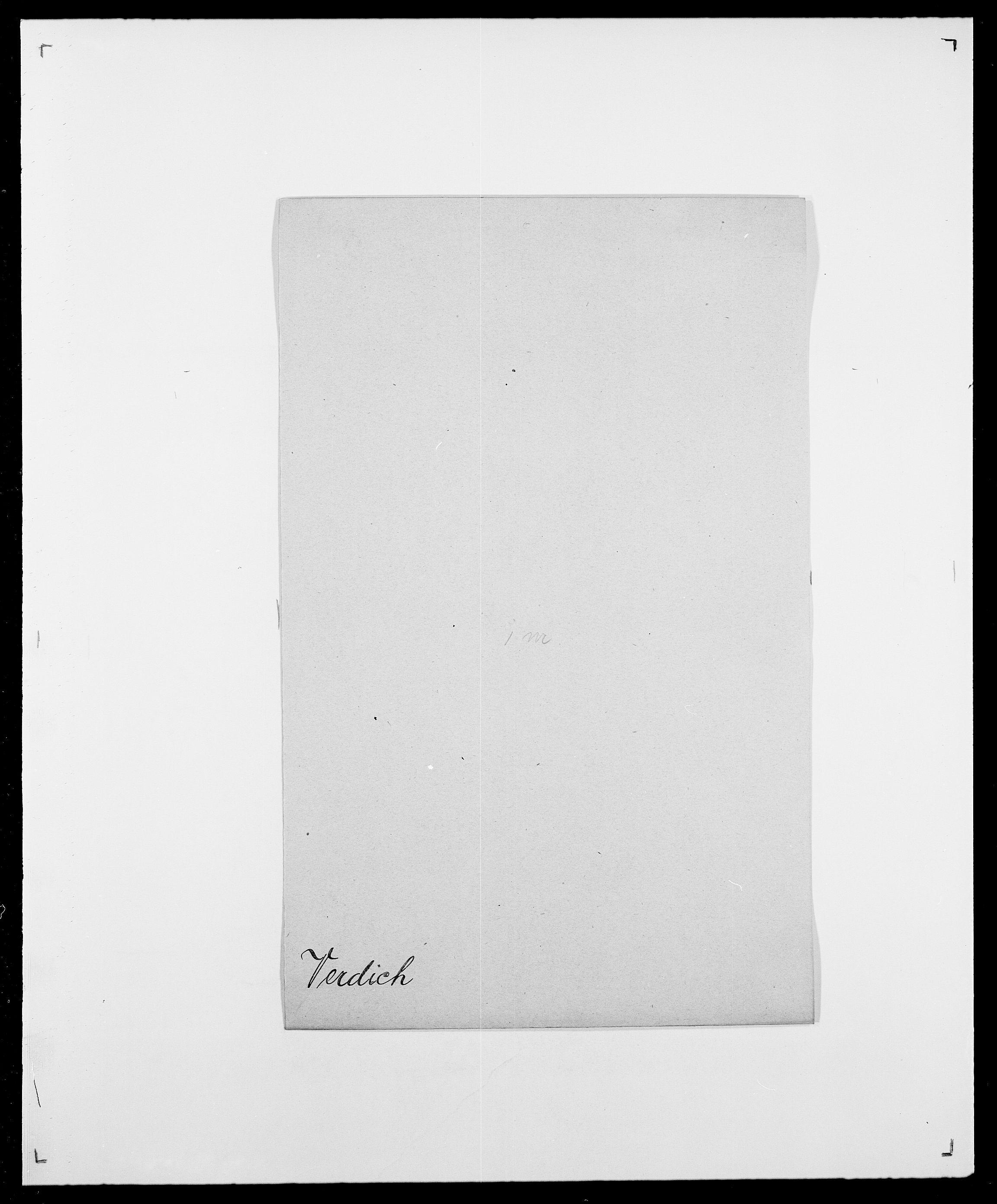SAO, Delgobe, Charles Antoine - samling, D/Da/L0041: Vemmestad - Viker, s. 66