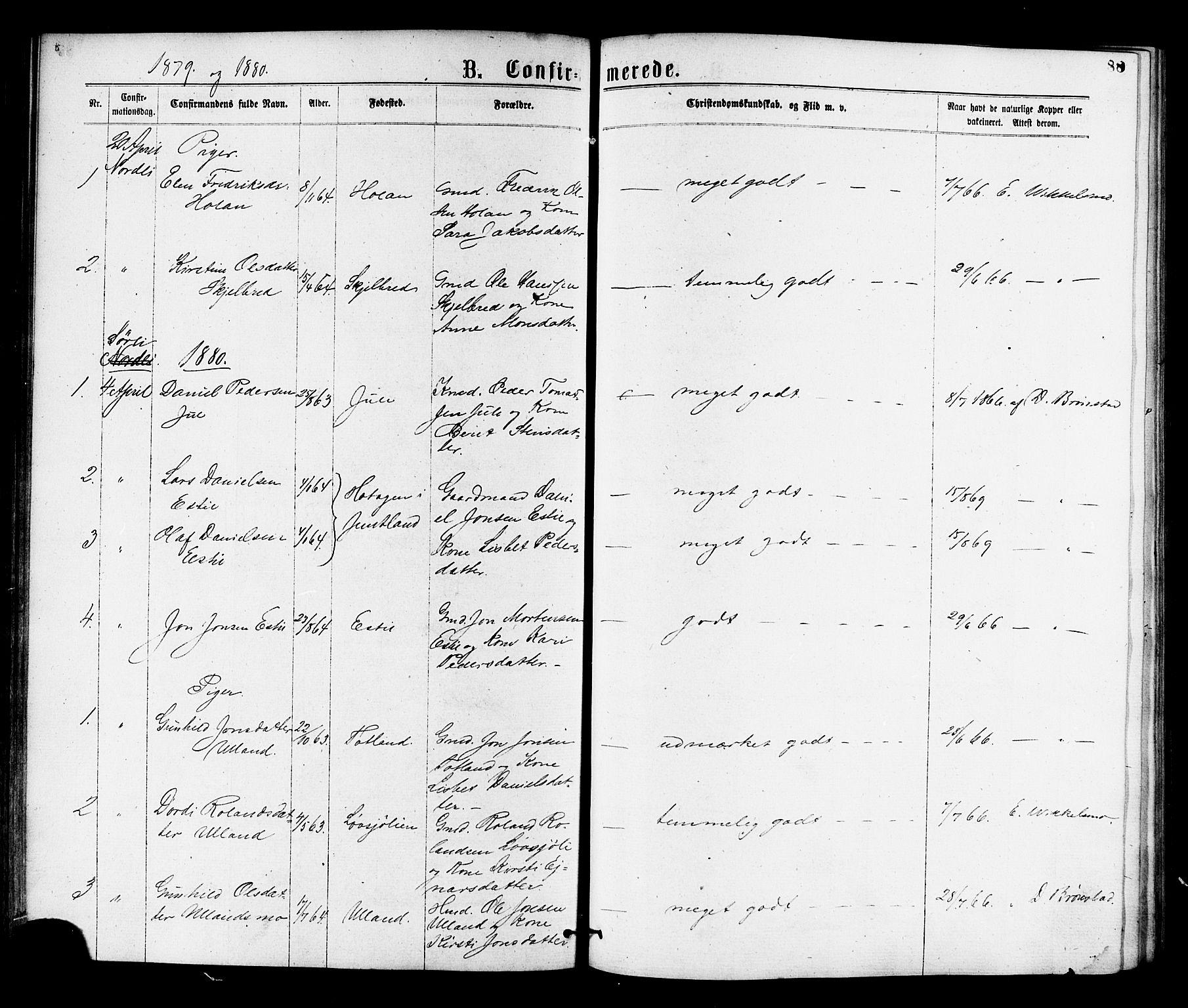SAT, Ministerialprotokoller, klokkerbøker og fødselsregistre - Nord-Trøndelag, 755/L0493: Ministerialbok nr. 755A02, 1865-1881, s. 88