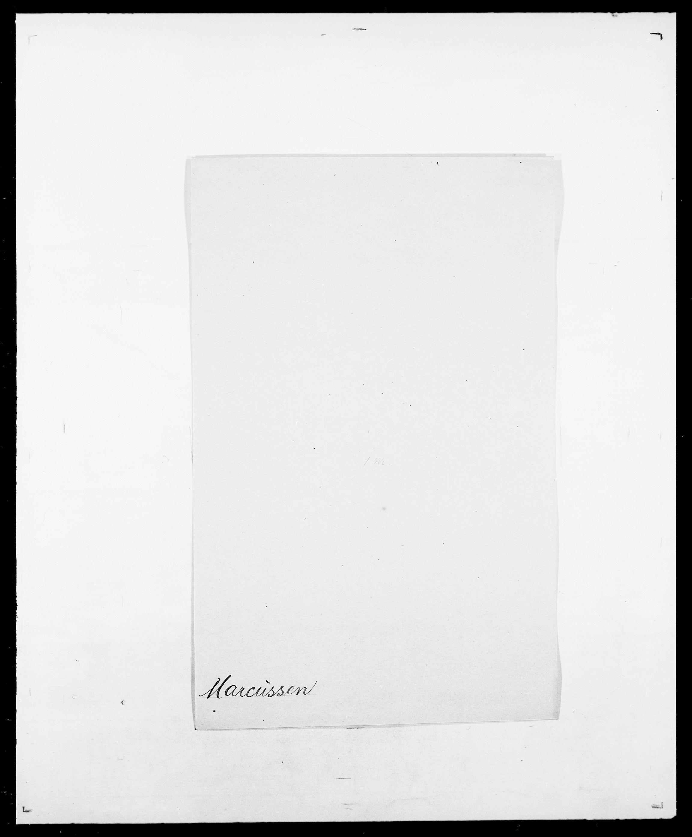 SAO, Delgobe, Charles Antoine - samling, D/Da/L0025: Løberg - Mazar, s. 340