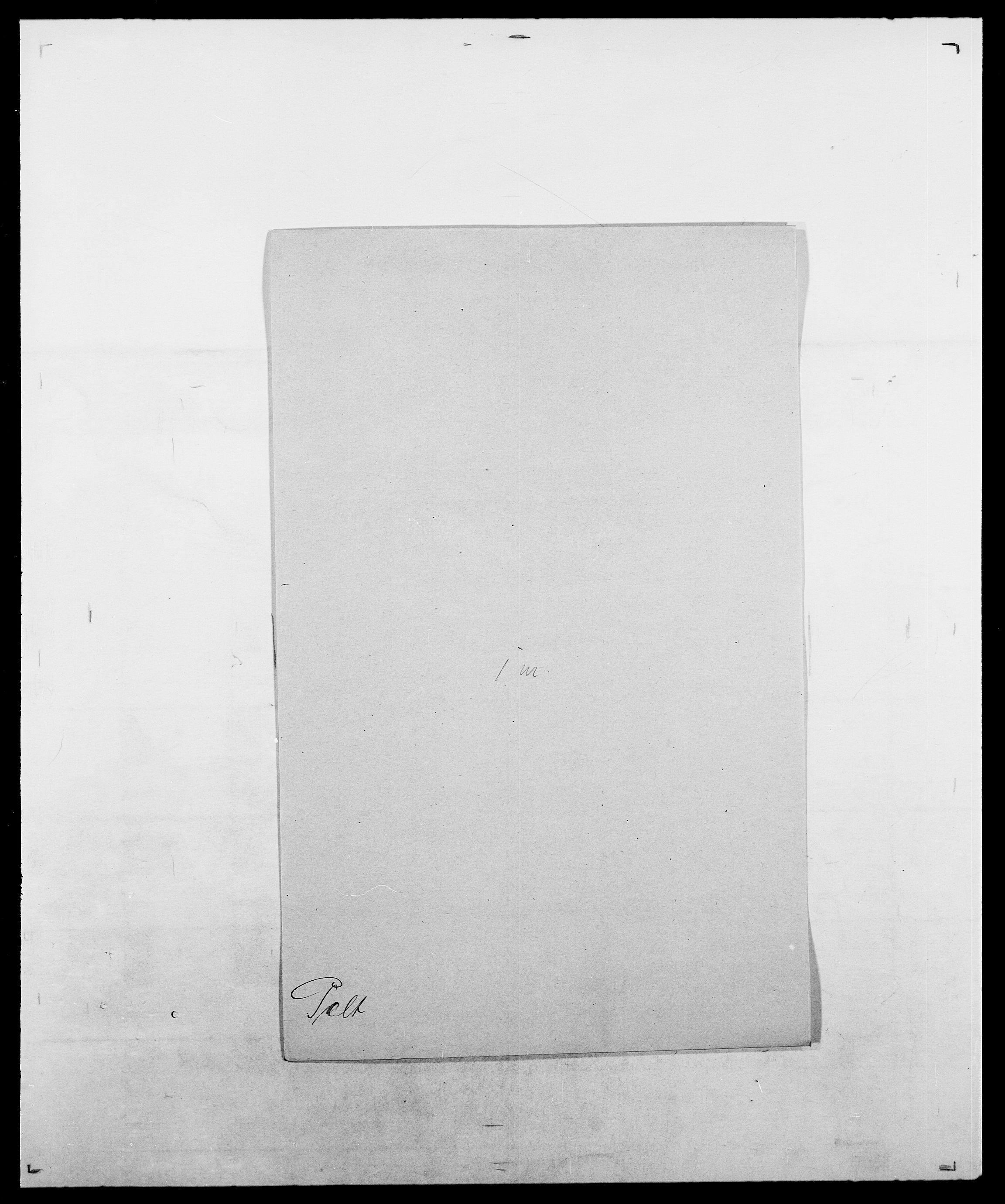 SAO, Delgobe, Charles Antoine - samling, D/Da/L0030: Paars - Pittelkov, s. 339