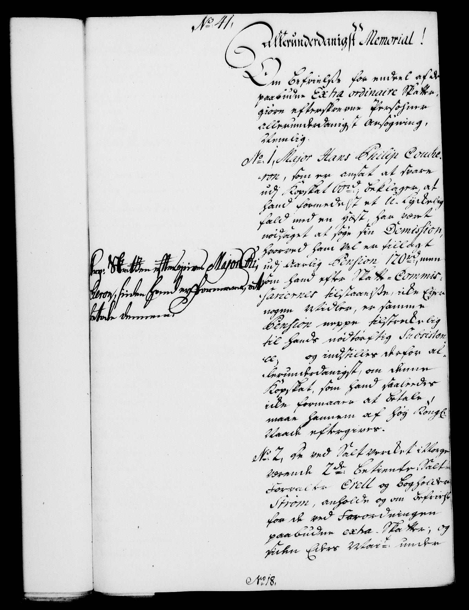 RA, Rentekammeret, Kammerkanselliet, G/Gf/Gfa/L0027: Norsk relasjons- og resolusjonsprotokoll (merket RK 52.27), 1744, s. 237