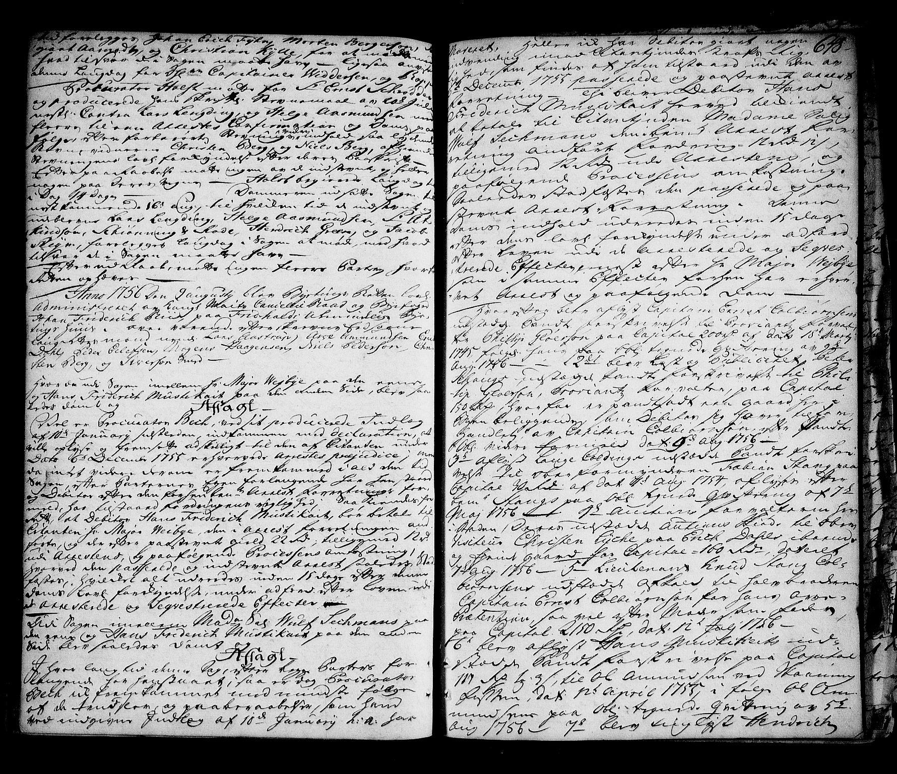 SAO, Halden byfogd, F/Fb/L0010: Tingbok, 1750-1756, s. 647b-648a