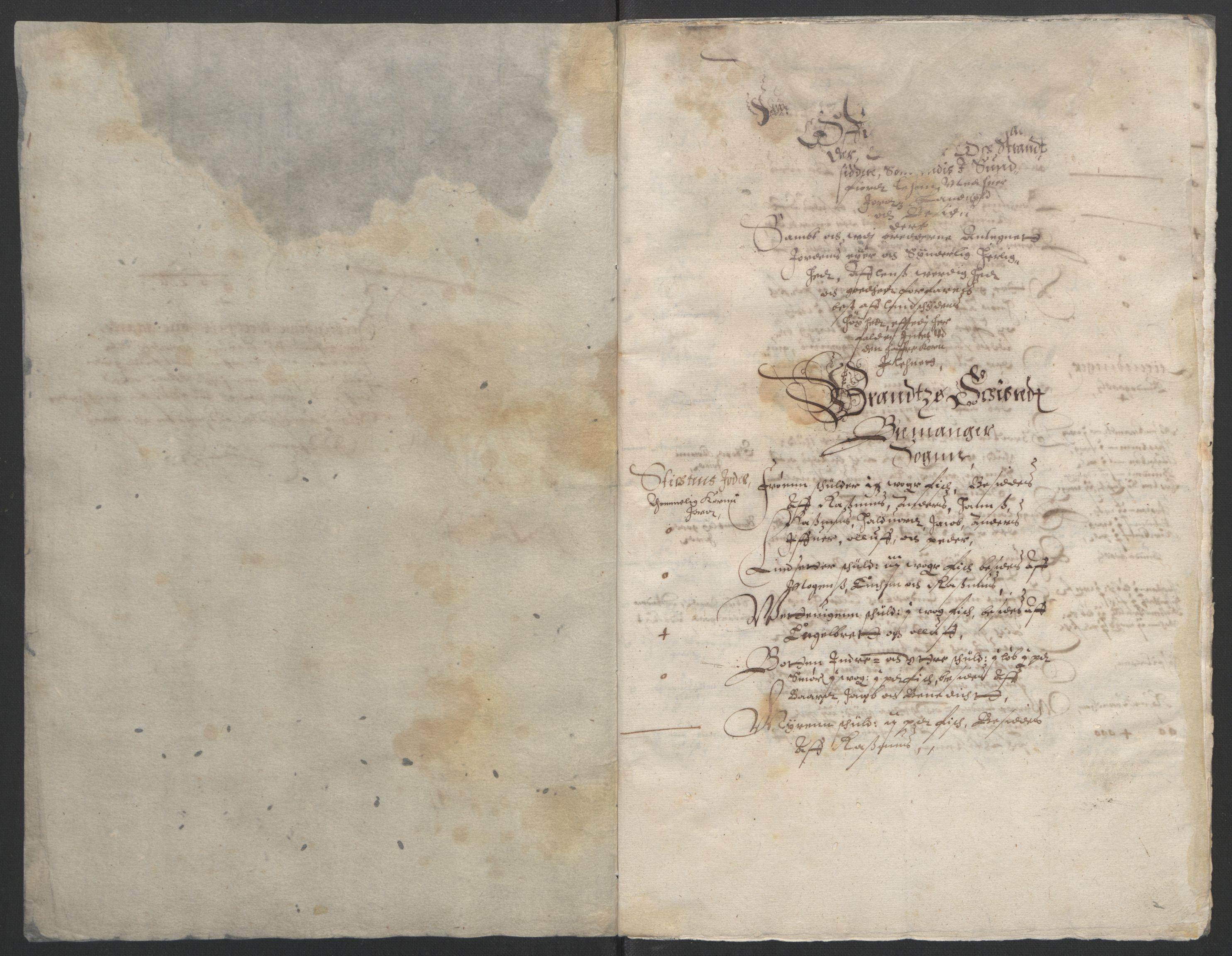 RA, Stattholderembetet 1572-1771, Ek/L0005: Jordebøker til utlikning av garnisonsskatt 1624-1626:, 1626, s. 4