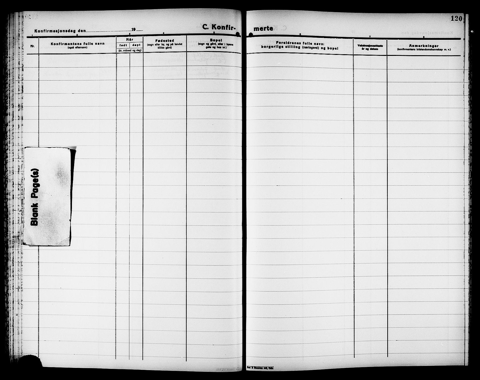 SAT, Ministerialprotokoller, klokkerbøker og fødselsregistre - Nord-Trøndelag, 749/L0486: Ministerialbok nr. 749D02, 1873-1887, s. 120
