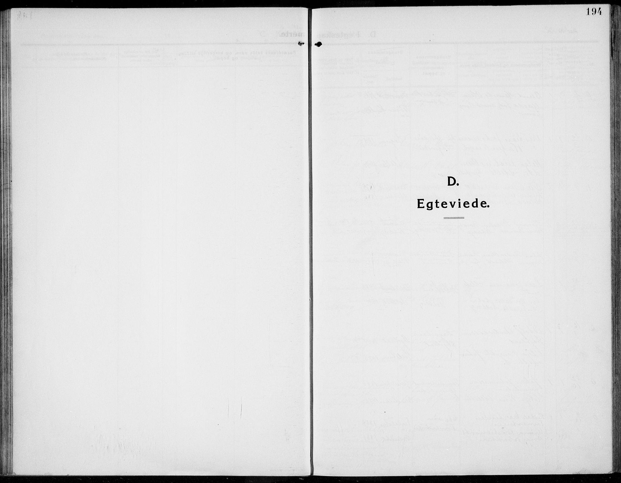 SAH, Kolbu prestekontor, Ministerialbok nr. 2, 1912-1926, s. 194