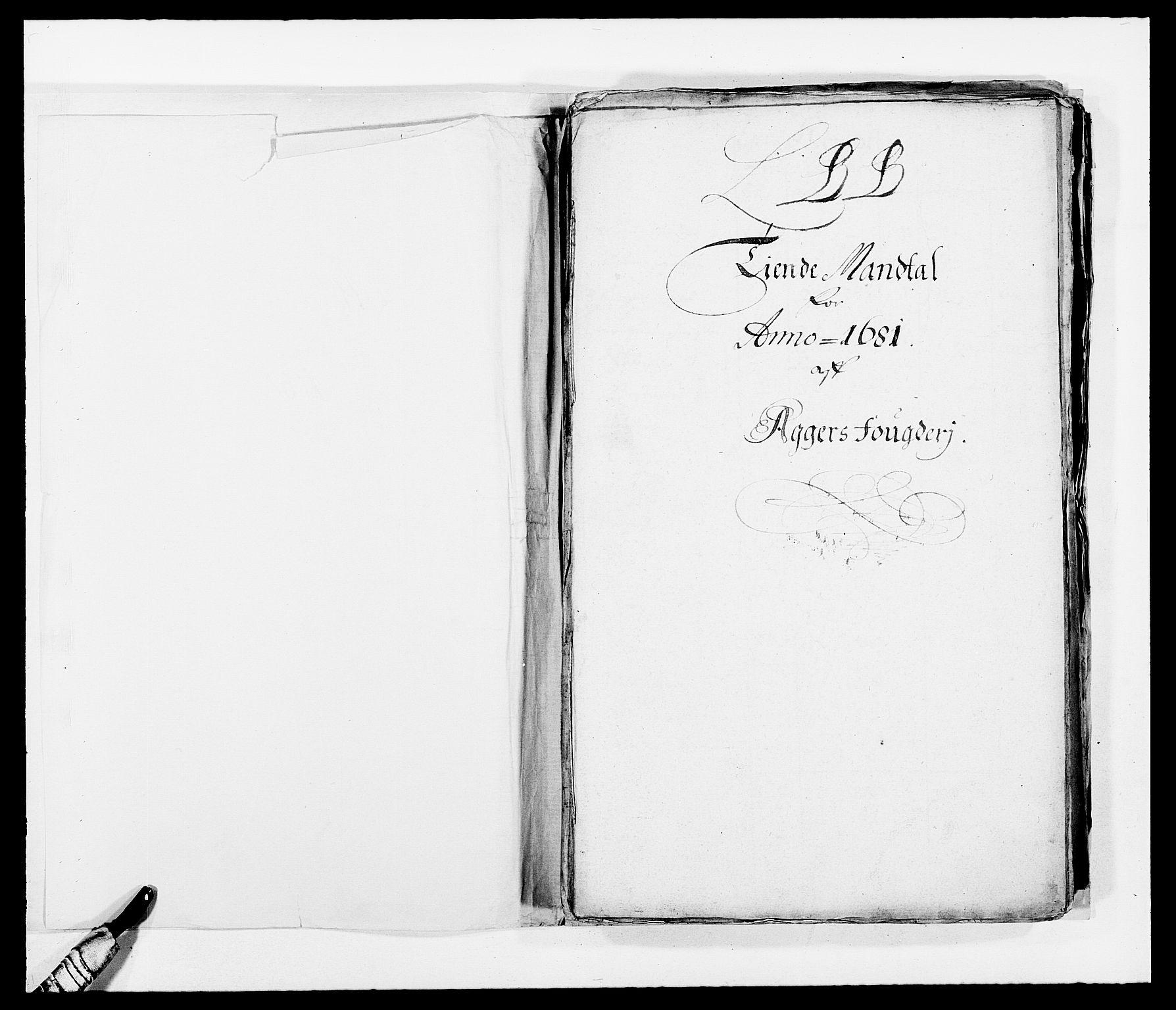 RA, Rentekammeret inntil 1814, Reviderte regnskaper, Fogderegnskap, R08/L0417: Fogderegnskap Aker, 1678-1681, s. 178