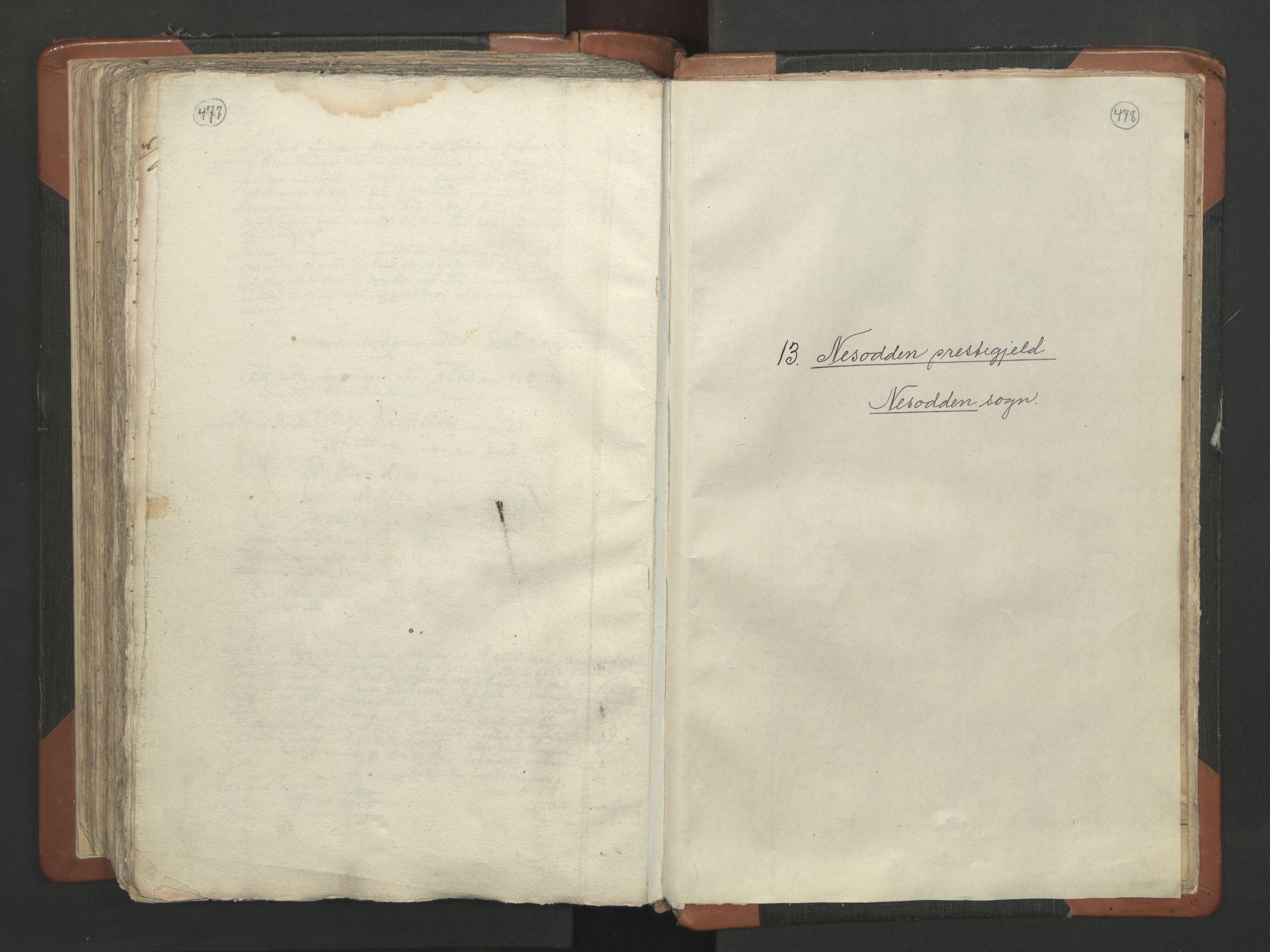 RA, Sogneprestenes manntall 1664-1666, nr. 2: Øvre Borgesyssel prosti, 1664-1666, s. 477-478