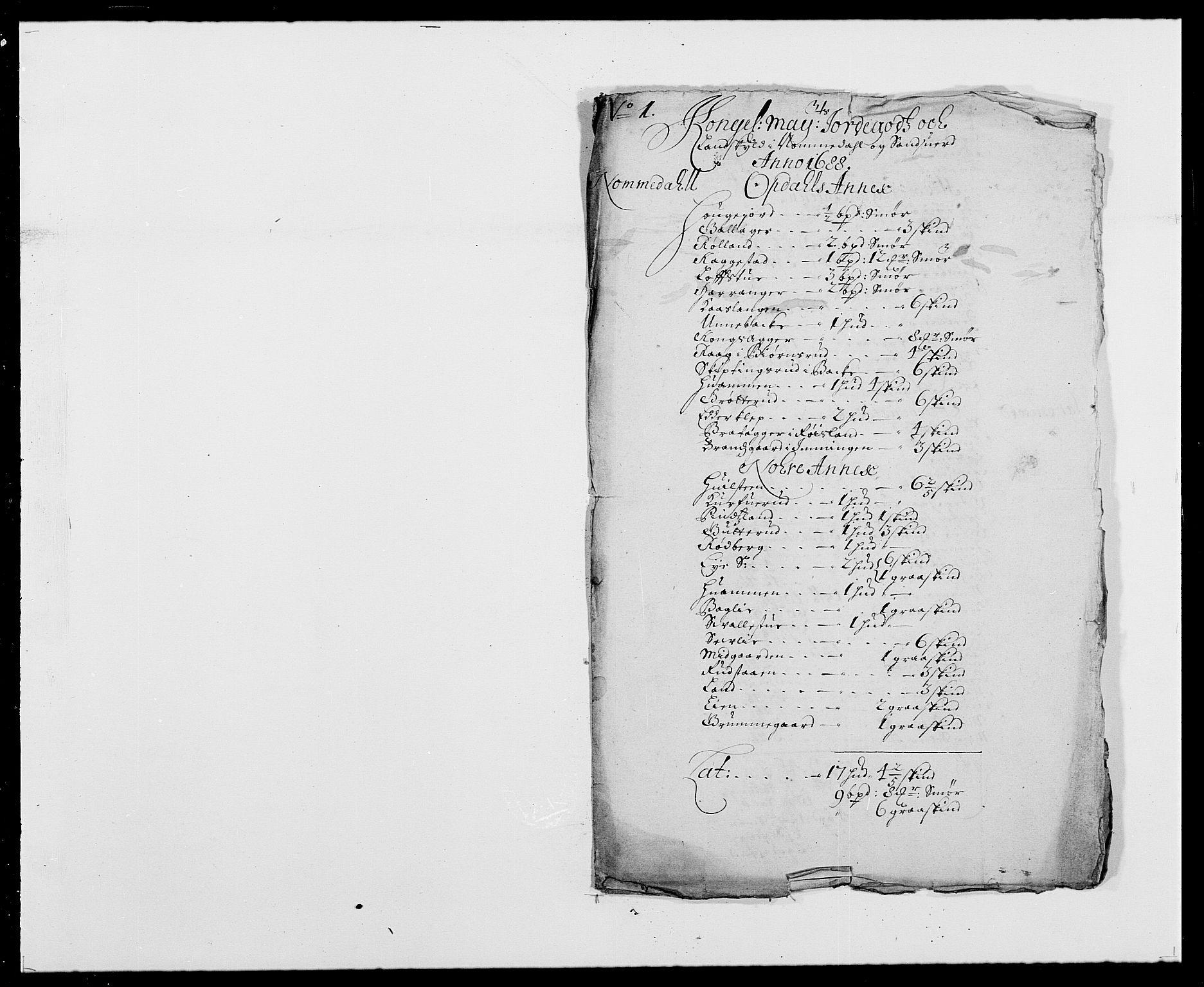 RA, Rentekammeret inntil 1814, Reviderte regnskaper, Fogderegnskap, R24/L1573: Fogderegnskap Numedal og Sandsvær, 1687-1691, s. 267