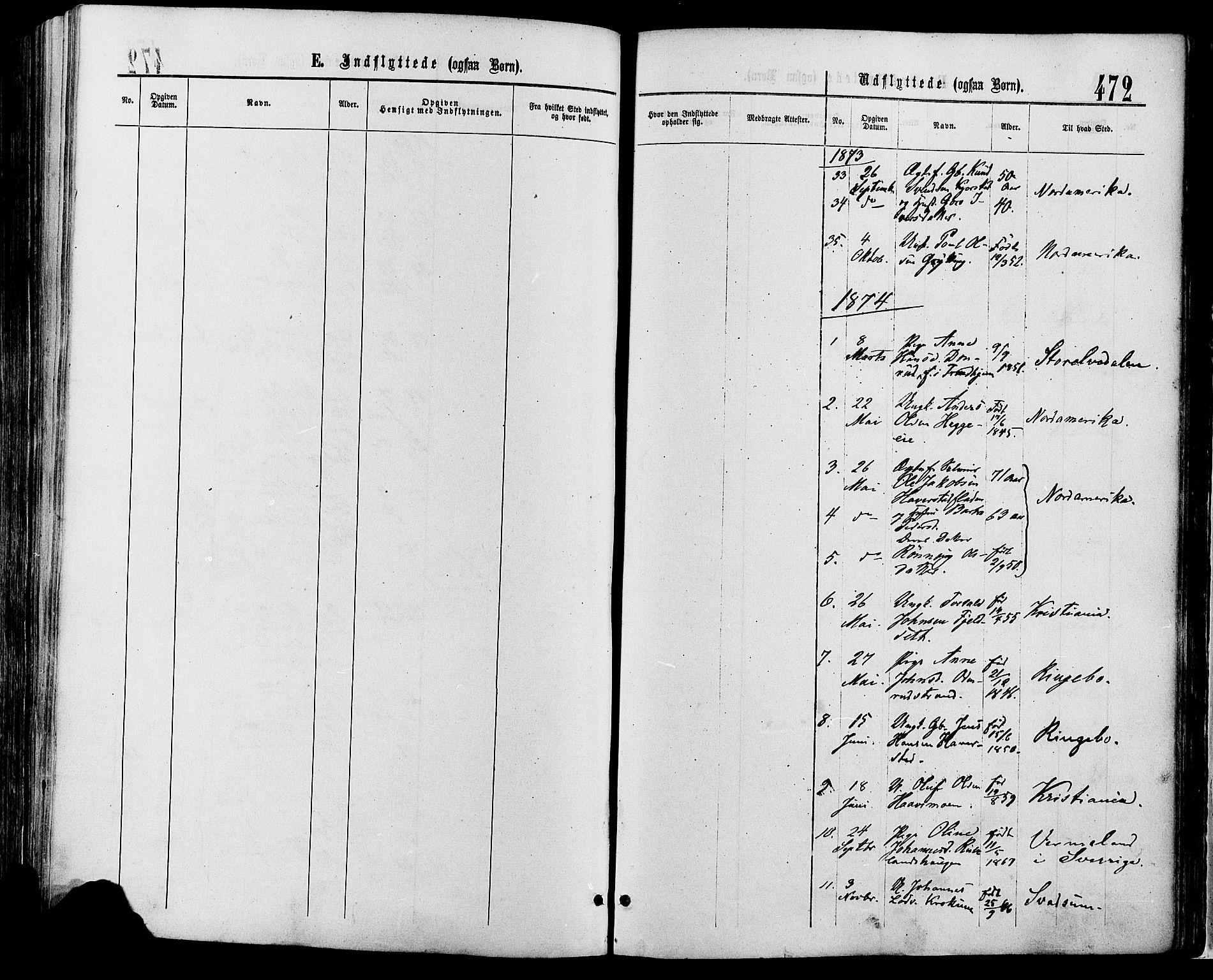 SAH, Sør-Fron prestekontor, H/Ha/Haa/L0002: Ministerialbok nr. 2, 1864-1880, s. 472