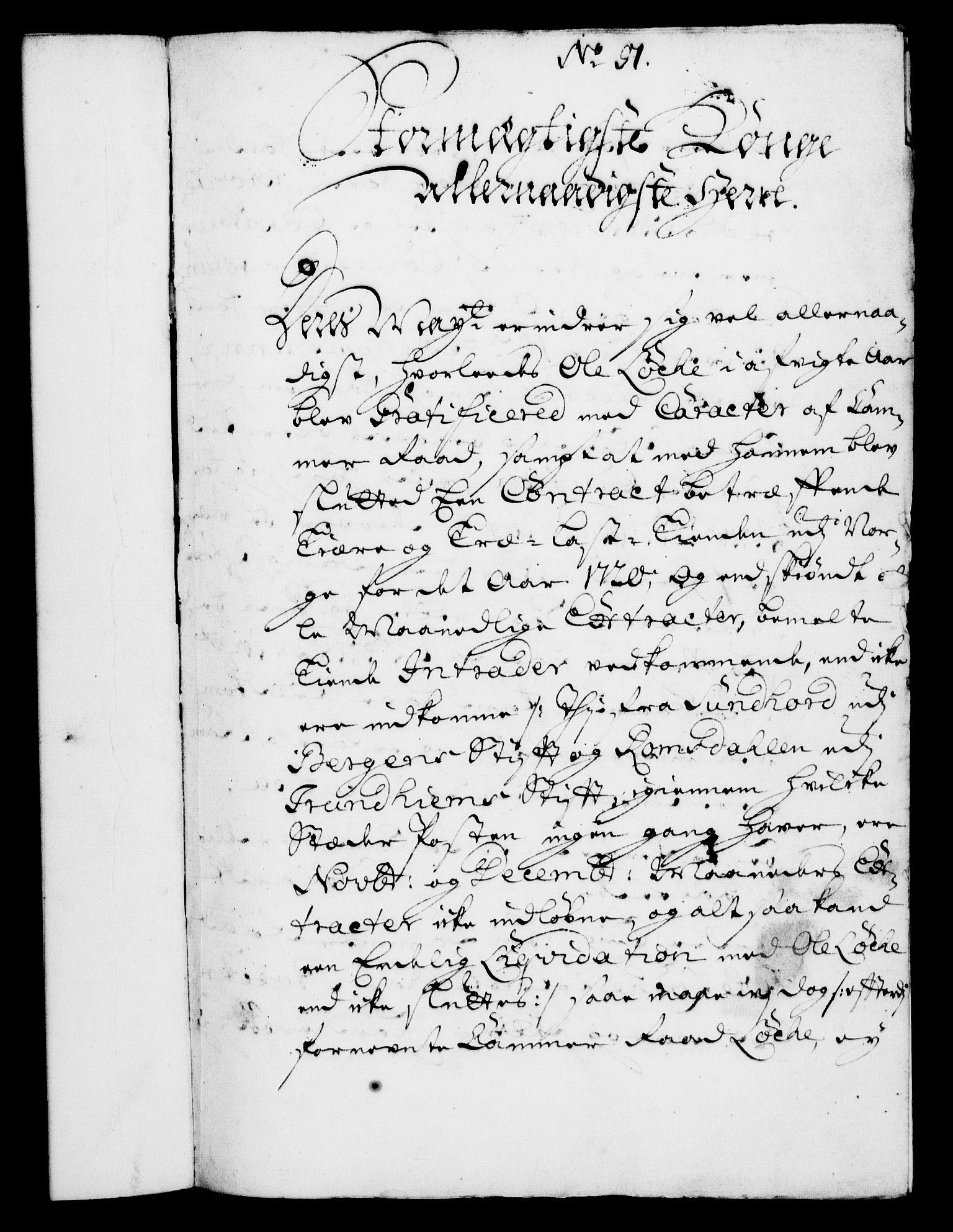 RA, Rentekammeret, Kammerkanselliet, G/Gf/Gfa/L0004: Norsk relasjons- og resolusjonsprotokoll (merket RK 52.4), 1721, s. 514