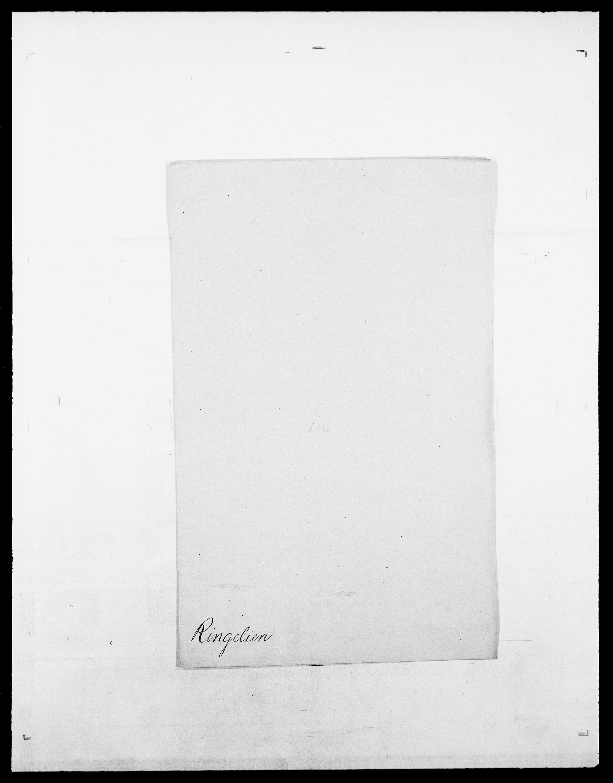 SAO, Delgobe, Charles Antoine - samling, D/Da/L0032: Rabakovsky - Rivertz, s. 717