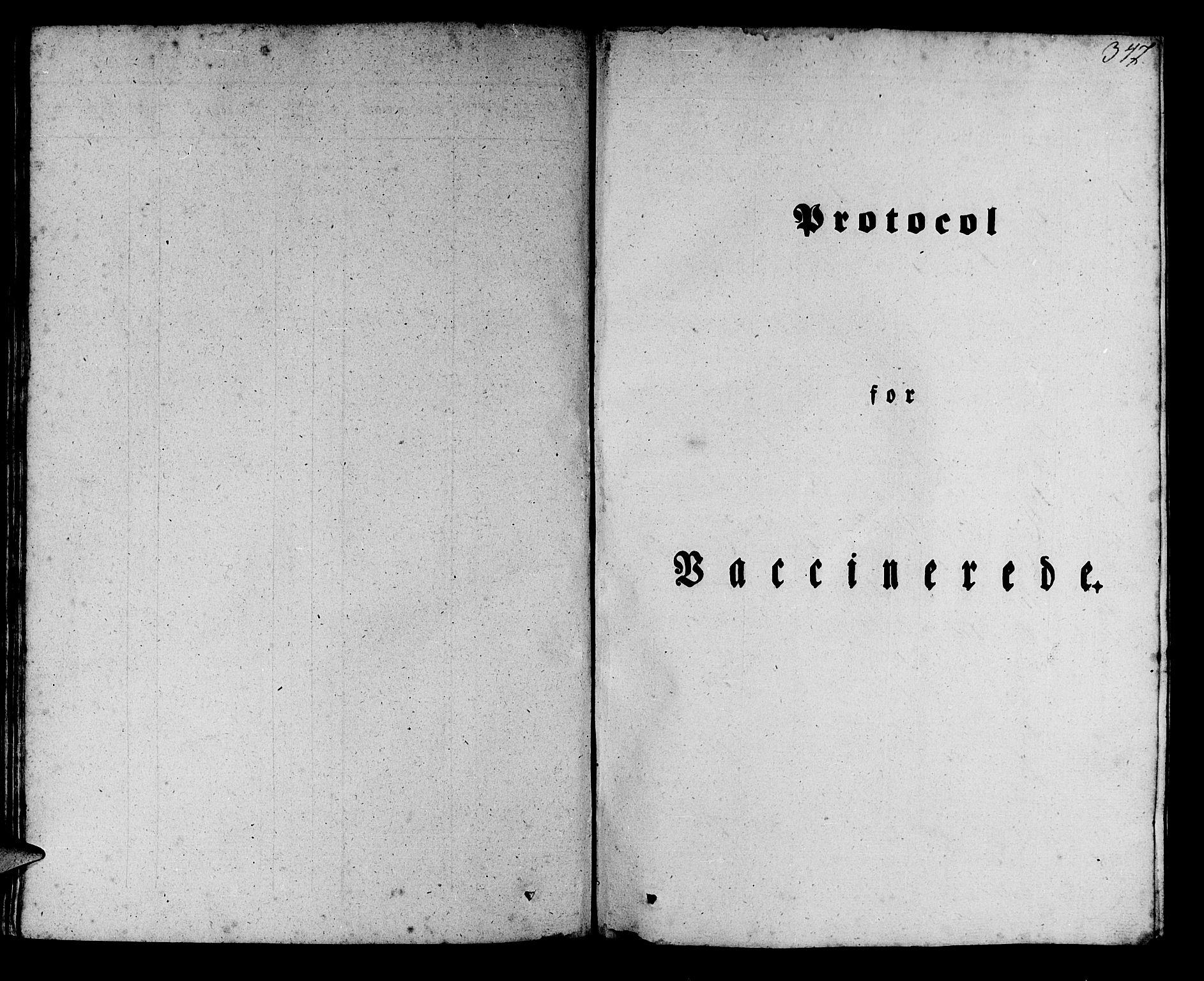 SAB, Manger sokneprestembete, H/Haa: Ministerialbok nr. A 5, 1839-1848, s. 347